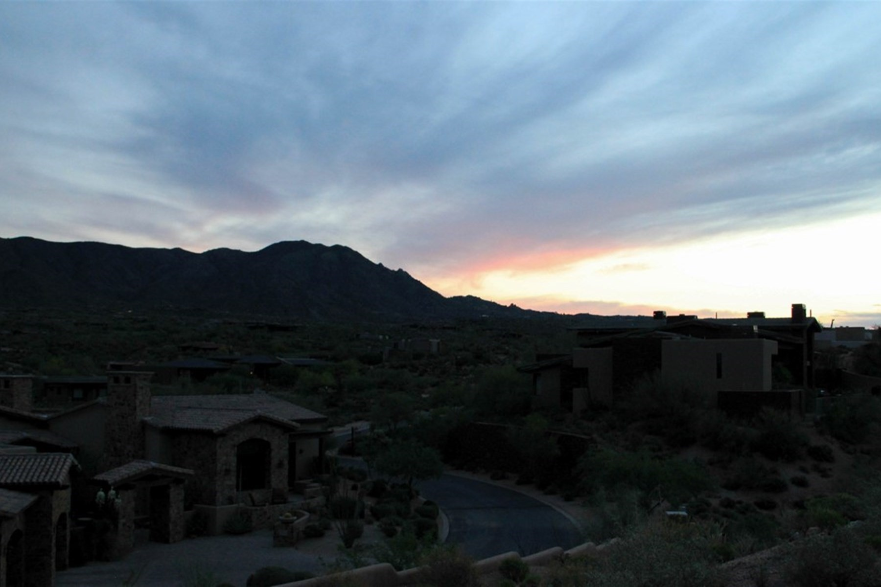 Land for Sale at Rare and very private golf course homesite 9675 E Legacy Ridge Rd lot 81 Scottsdale, Arizona 85262 United States