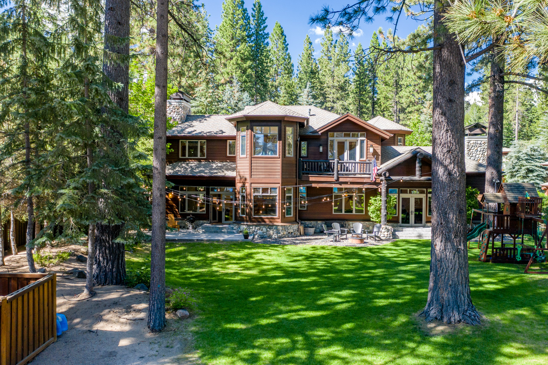 Single Family Homes for Active at 948 Lakeshore View Ct, Incline Village, NV 948 Lakeshore View Court Incline Village, Nevada 89451 United States