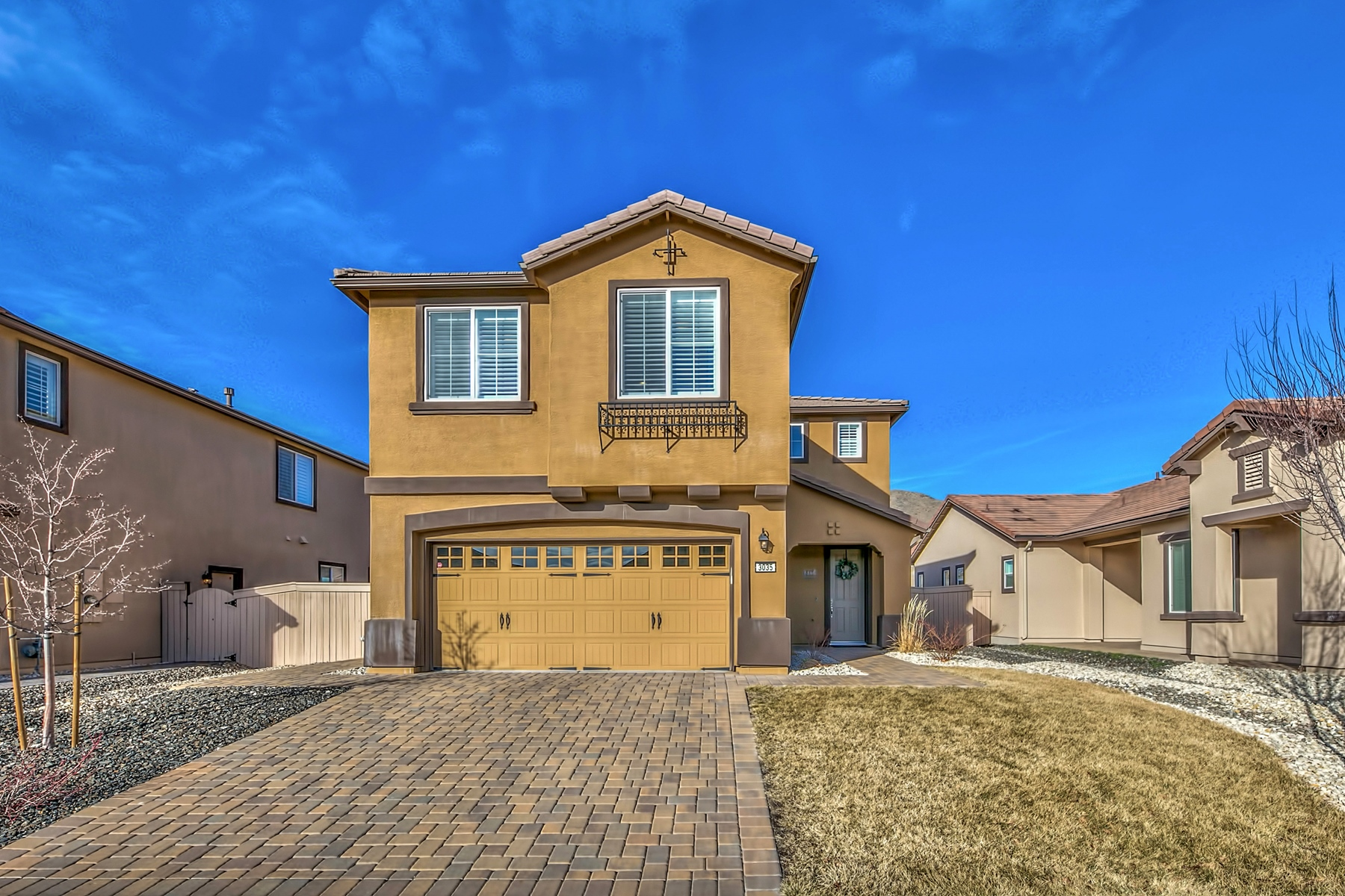 Single Family Home for Active at 3035 Show Jumper Lane, Reno, Nevada 3035 Show Jumper Lane Reno, Nevada 89521 United States