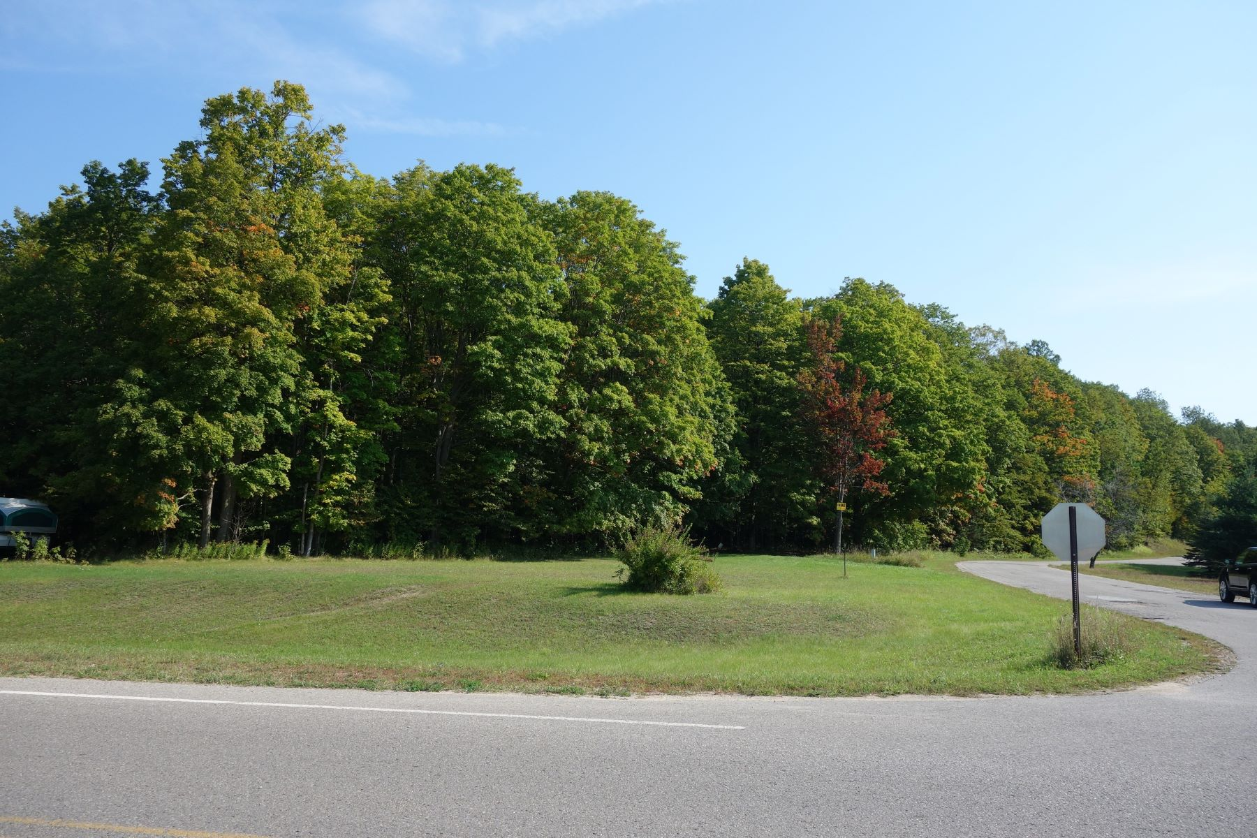 Terreno para Venda às Springvale Road Boyne Falls, Michigan, 49713 Estados Unidos