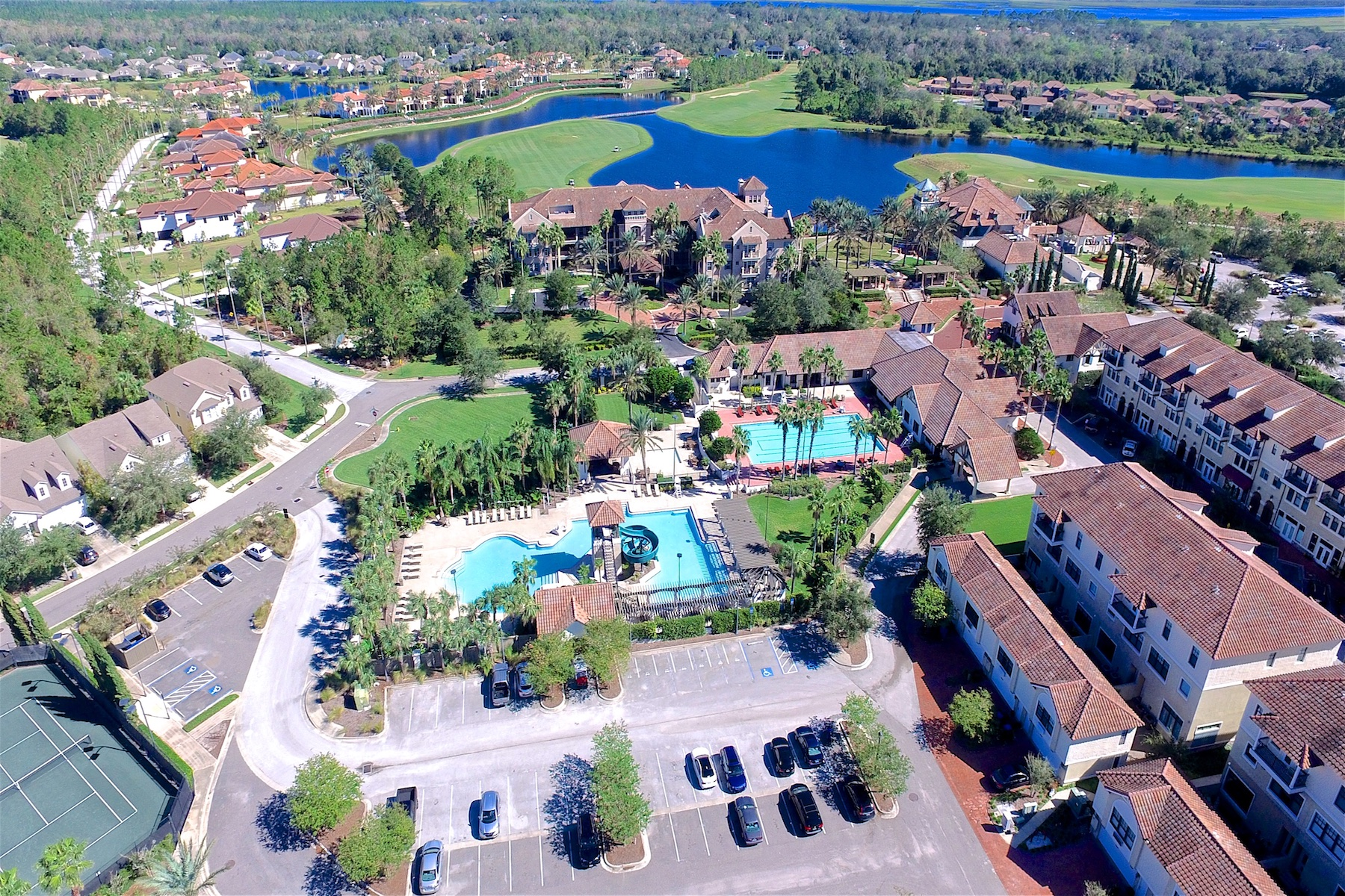 Additional photo for property listing at 752 Promenade Pointe Drive 752 Promenade Pointe Drive St. Augustine, Florida 32095 United States