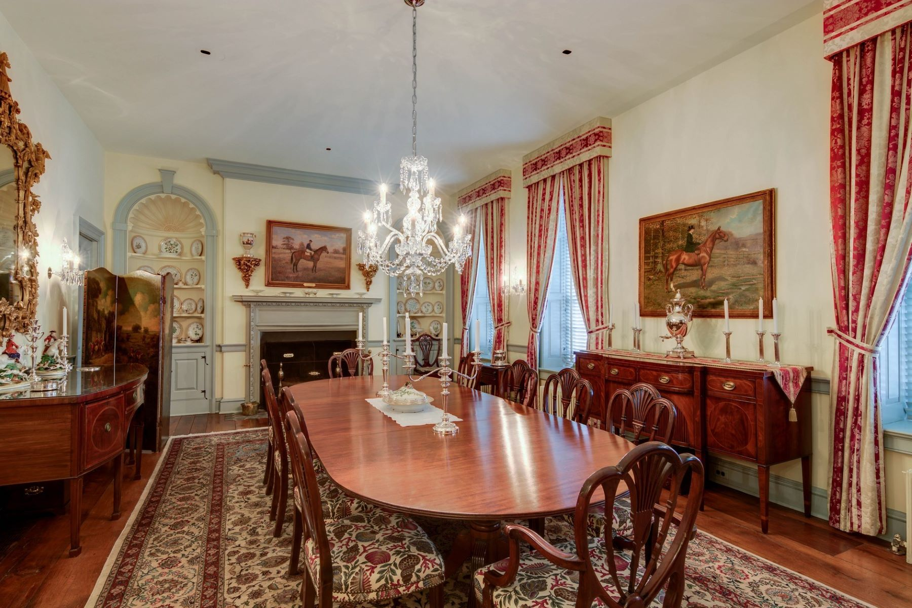Additional photo for property listing at Crooked Billet 3510 Kennett Pike, Wilmington, Delaware 19807 Vereinigte Staaten