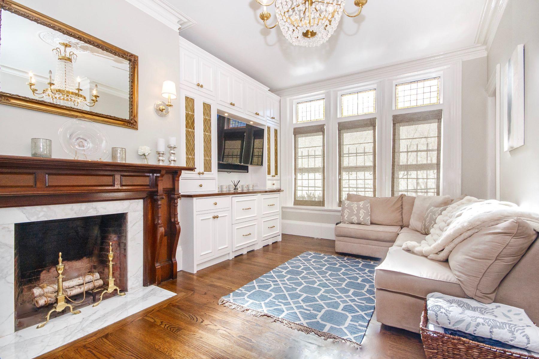 共管式独立产权公寓 为 销售 在 243 W Newton 243 W Newton Unit 1 波士顿, 马萨诸塞州 02116 美国