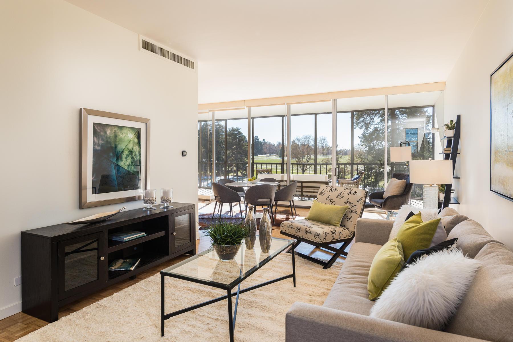 Condominium for Active at 1201 N Williams St #3C 1201 N Williams St #3C Denver, Colorado 80218 United States