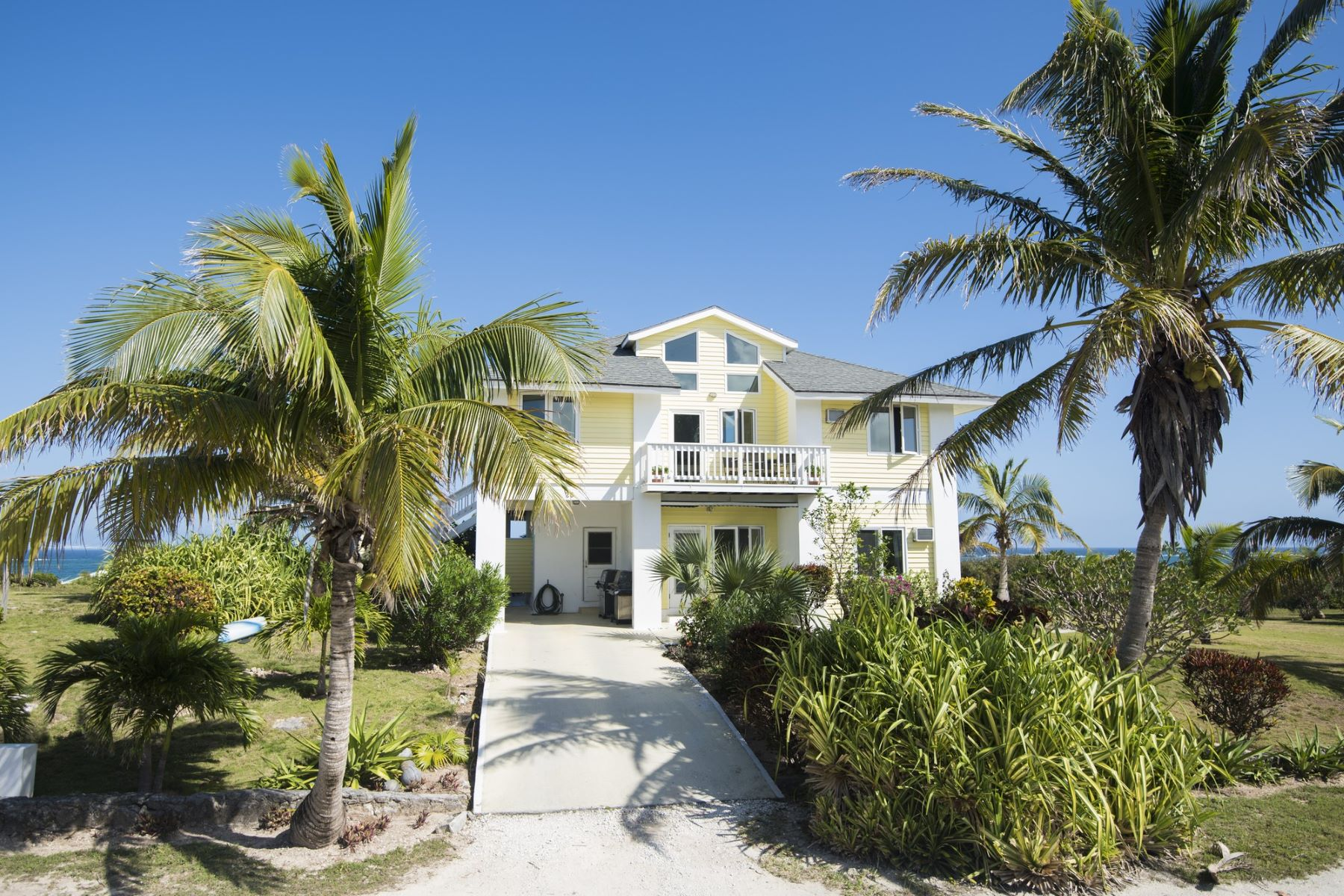 Single Family Home for Sale at Long Beach #28 Abaco, Abaco Bahamas