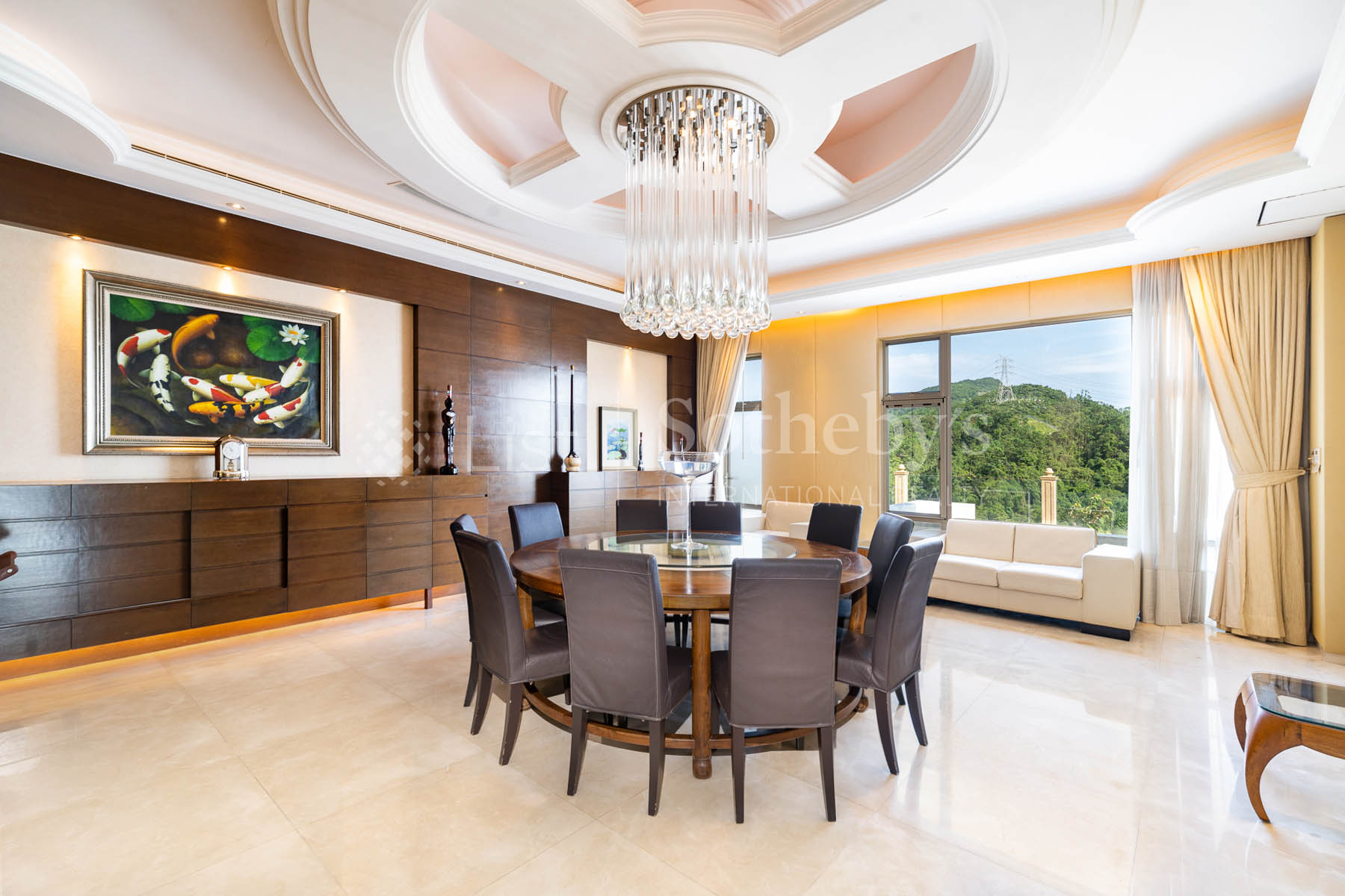 Additional photo for property listing at [Sole Agent] Fei Ngo Shan Single House 飛鵝山, 香港 香港