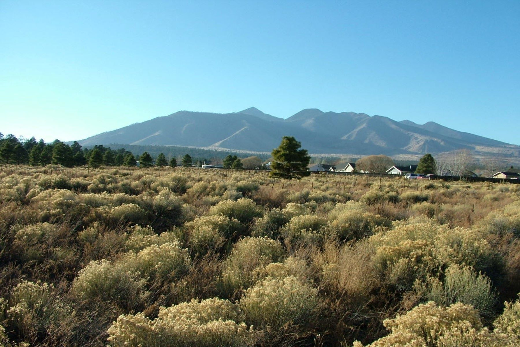 Land for Sale at Beautiful Custom Home Lot 5747 Provided WAY, Flagstaff, Arizona, 86004 United States