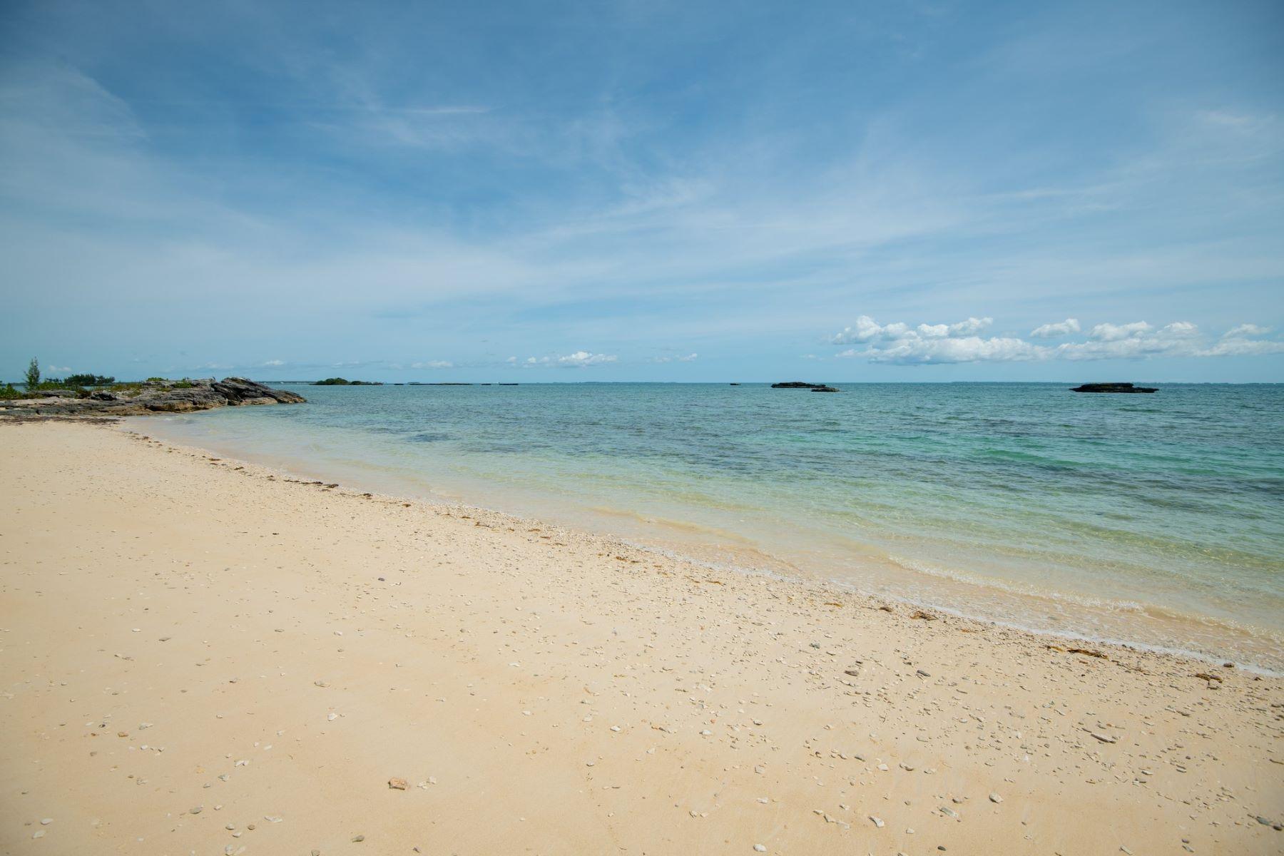 Land for Sale at Turtle Rocks Beachfront Turtle Rocks, Abaco Bahamas