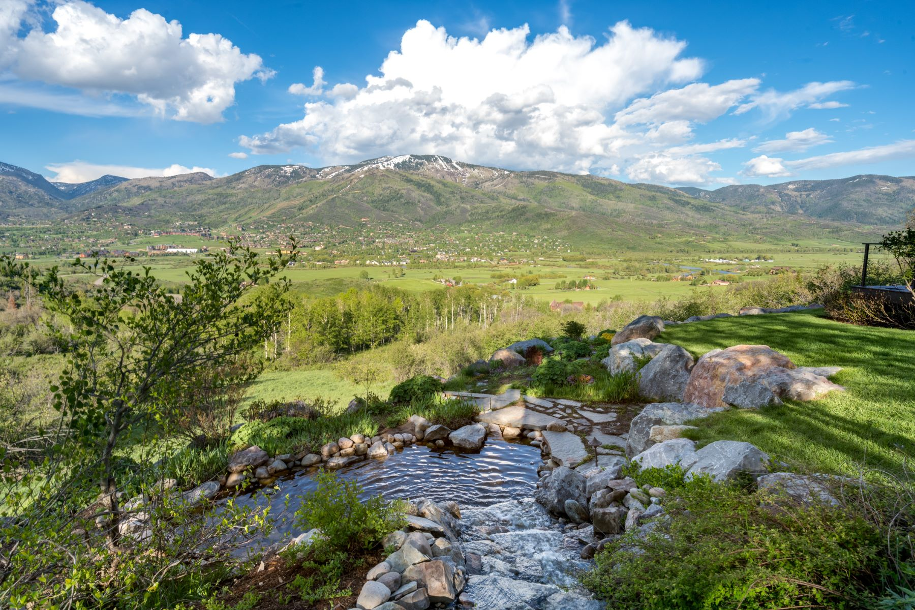 Additional photo for property listing at ENVIABLE VIEWS & ULTIMATE LUXURY 36110 Quarry Ridge Rd. Steamboat Springs, Colorado 80487 United States