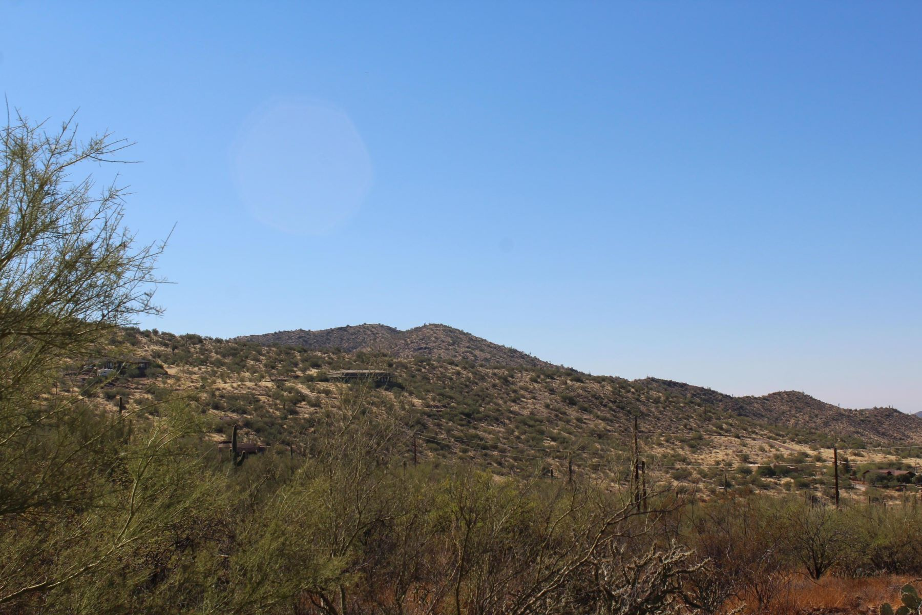 Land for Sale at 1.33 acres in Circle Mountain 0 E Filoree Ln New River, Arizona 85087 United States