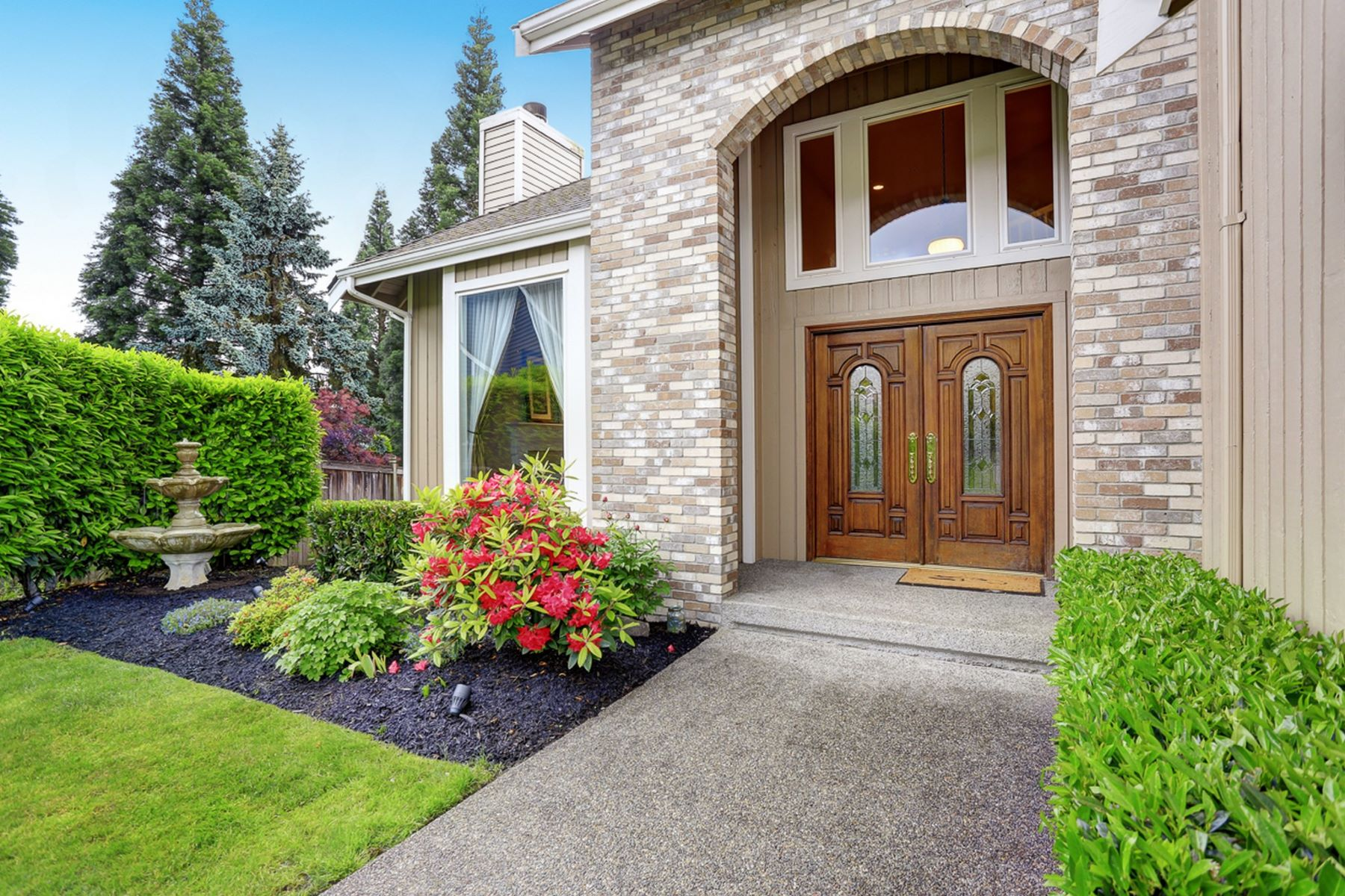 Single Family Home for Sale at The Gem of Lavender Hills 9211 S 237th Place Kent, Washington 98031 United States