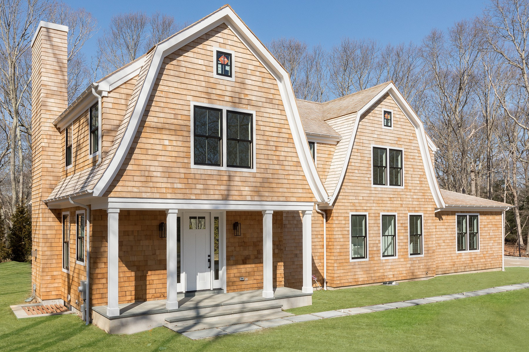 Single Family Home for Active at Southold 1340 Ships Dr Southold, New York 11971 United States