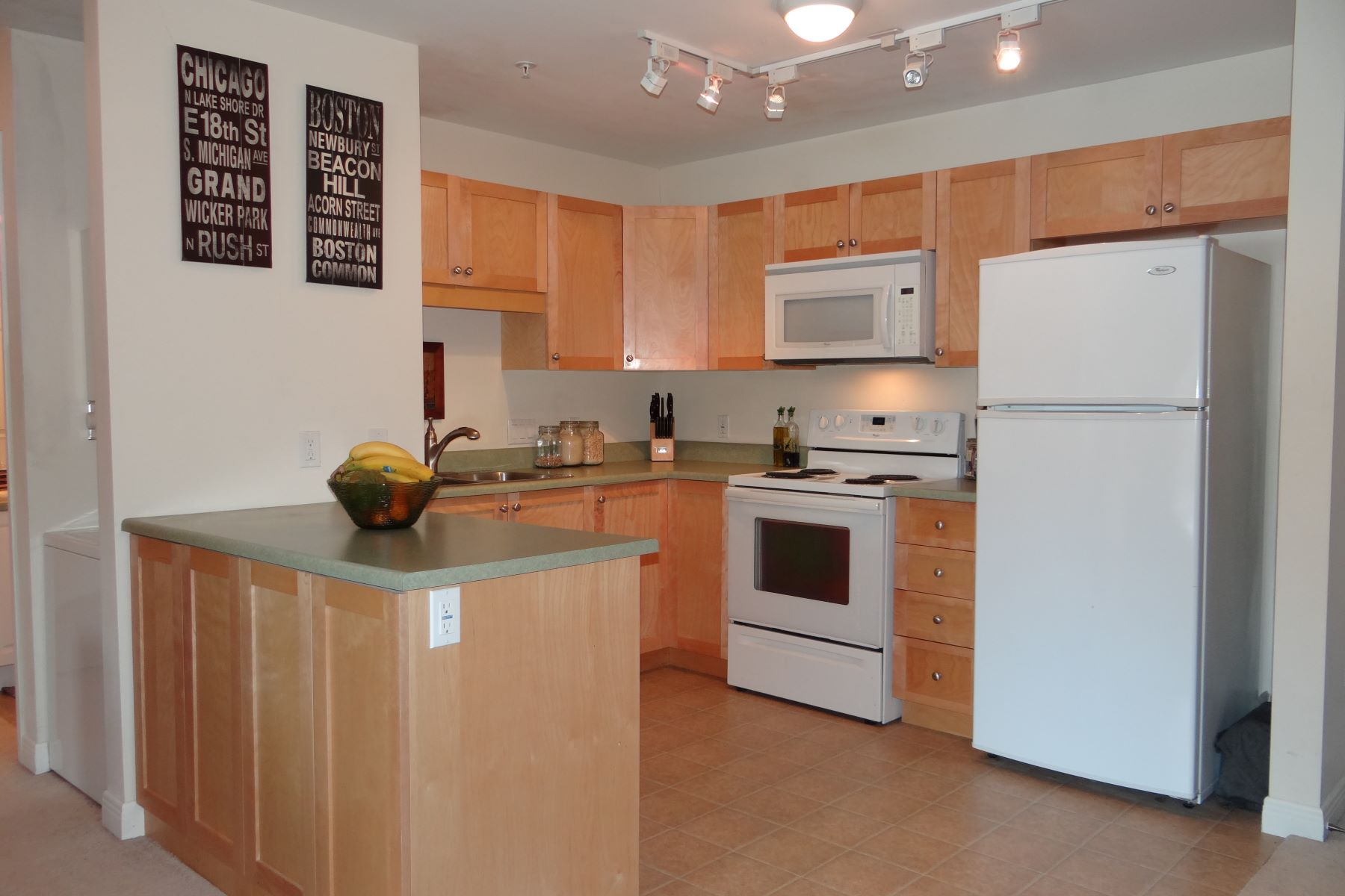 Condominium for Sale at Nature Walk - 2 Bedroom Condo in Lebanon 287 Mascoma Street Ext 103, Lebanon, New Hampshire, 03766 United States