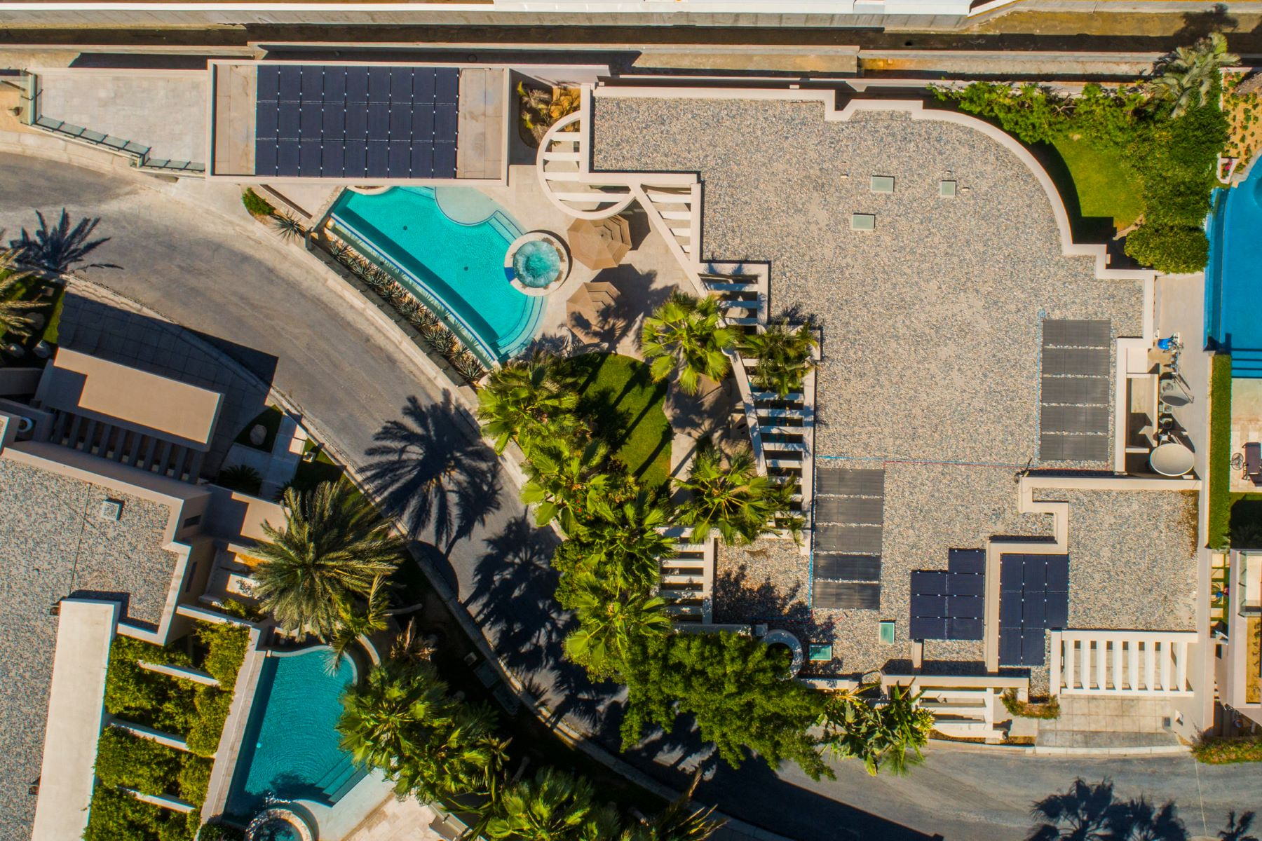 Additional photo for property listing at Villa Stephanie Villa 6 KM 18.5 Other Baja California Sur, Baja California Sur 23405 Mexico