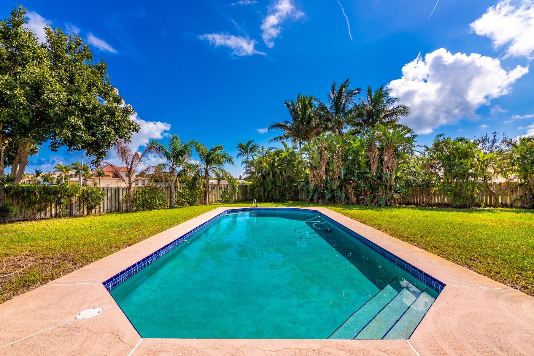 Single Family Homes for Sale at Perfectly Priced Pool Home is a Must See! 3077 Rio Plumosa S Melbourne, Florida 32903 United States