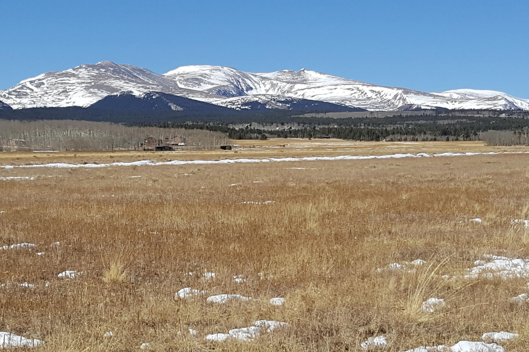 Land for Active at Lot 9 in Foxtail Estates Lot 9 CO RD 18 Fairplay, Colorado 80440 United States