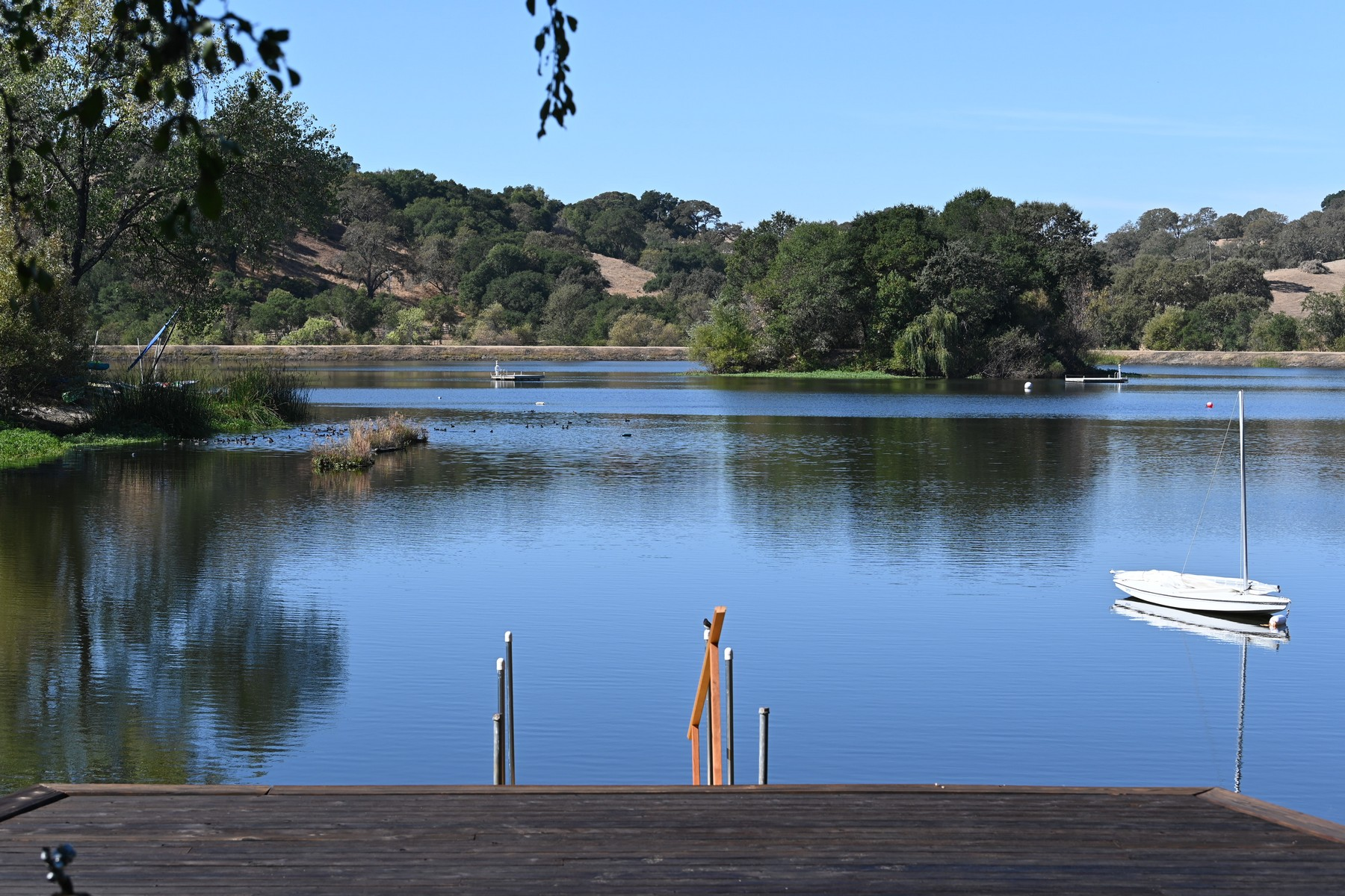 Single Family Homes for Active at Lake Front Geyserville 23537 Vineyard Road Geyserville, California 95441 United States