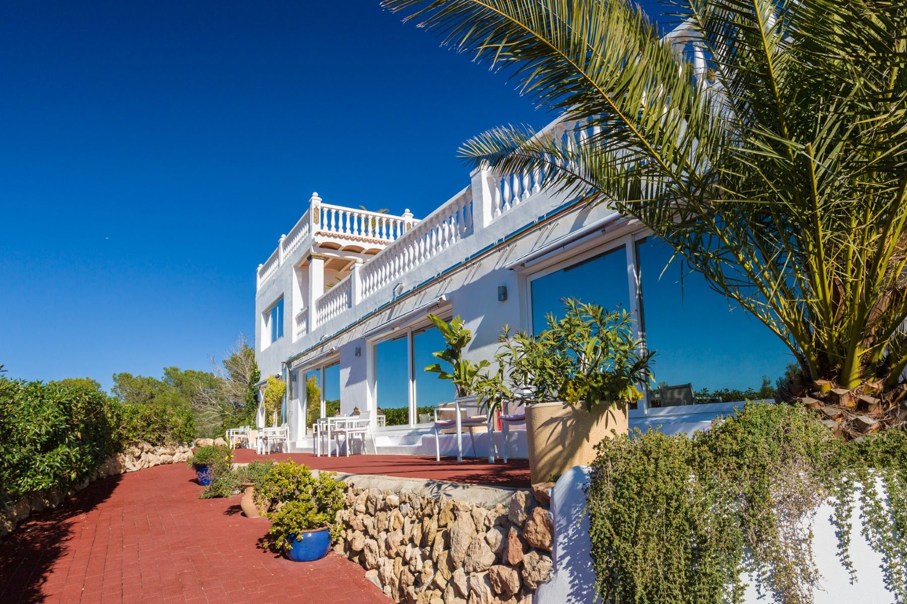 single family homes for Sale at Stunning Villa In Can Furnet For Sale In Ibiza Ibiza, Balearic Islands Spain