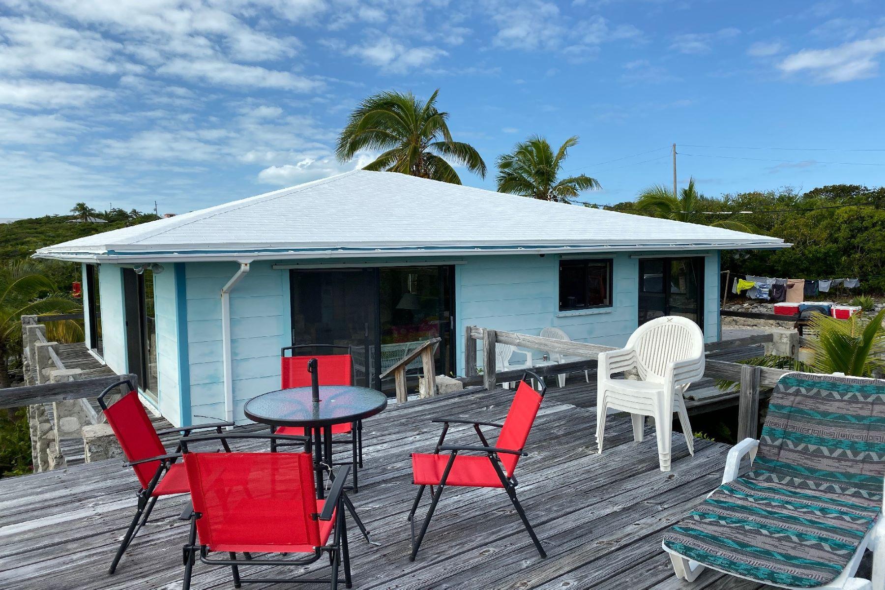 Single Family Homes per Vendita alle ore Rainbow Bay, Eleuthera Bahamas