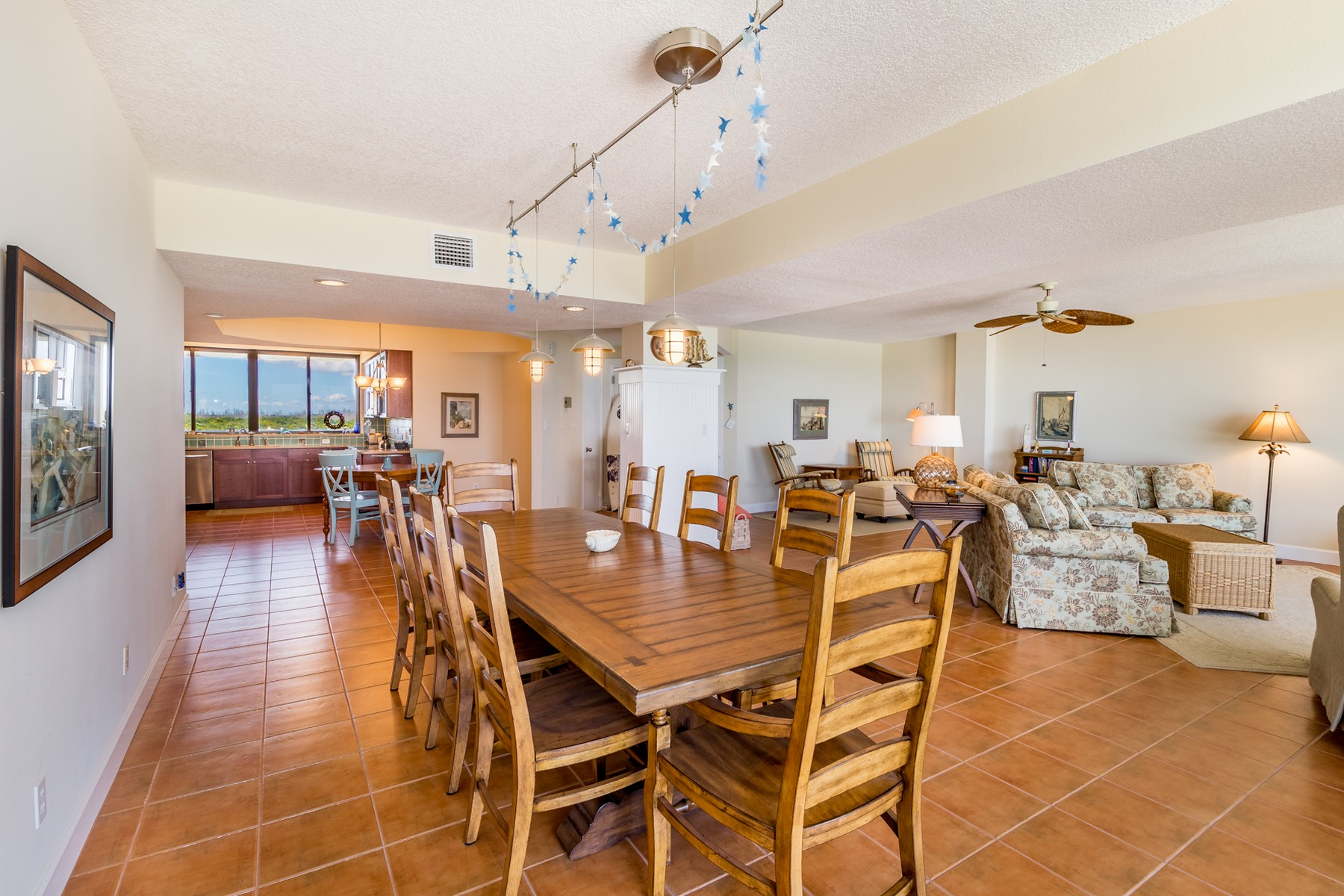 Additional photo for property listing at Gorgeous Oceanfront Villa with Panoramic Views 7415 Aquarina Beach Drive #302 Melbourne Beach, Florida 32951 United States