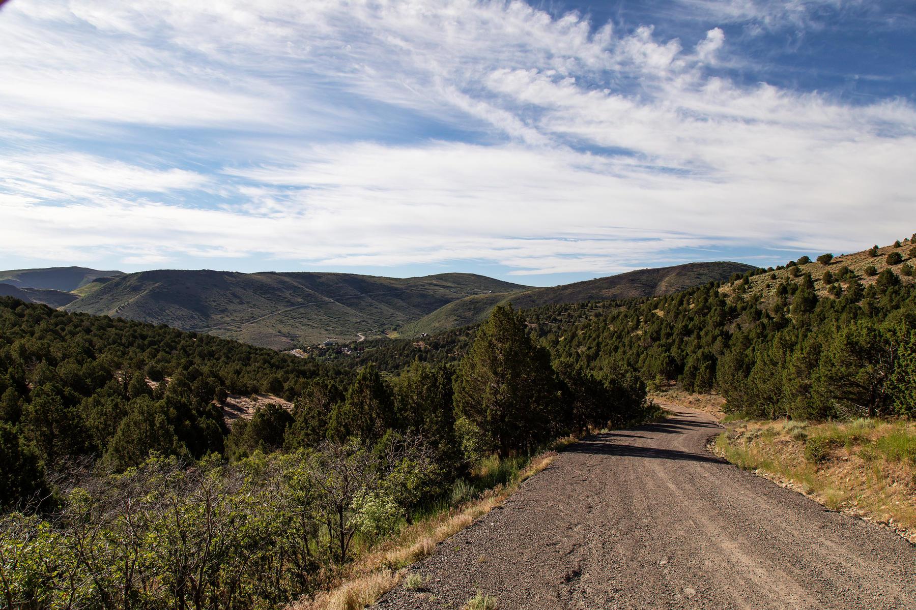 Arazi için Satış at Beautiful 10 Acre Parcel with Amazing Valley Views 15147 S Shaggy Mountain Road, Herriman, Utah 84096 Amerika Birleşik Devletleri