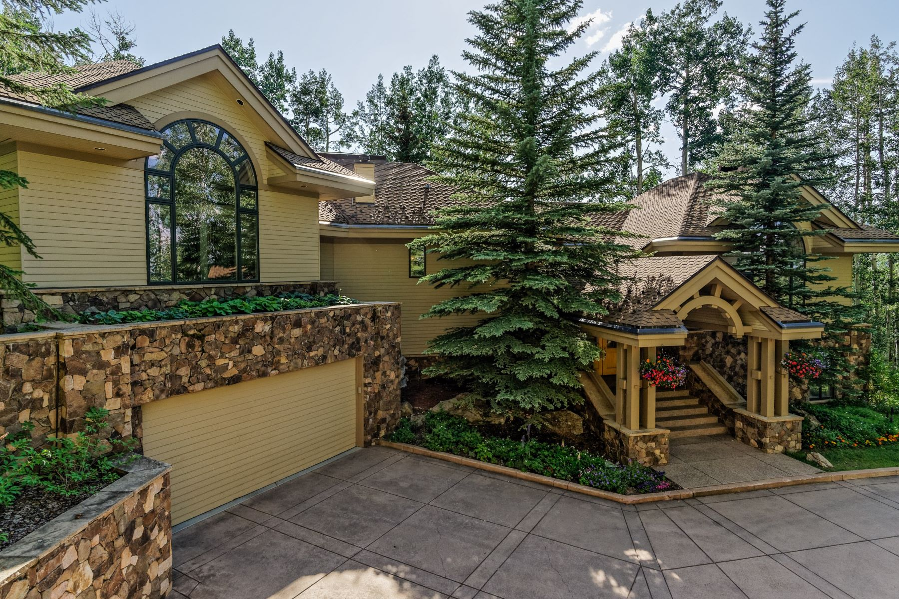 Additional photo for property listing at End of the road privacy, a million acre back yard with mountain views 776 Divide Drive, Snowmass Village, Колорадо 81615 Соединенные Штаты