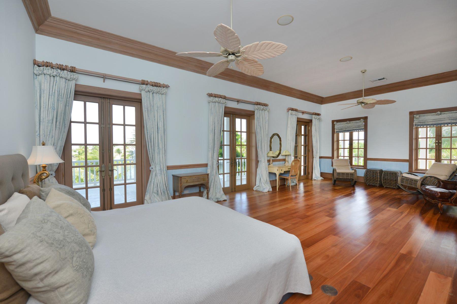 Additional photo for property listing at Deja Vu Deja Vu Shamrock Road Lyford Cay, Nassau And Paradise Island . Bahamas