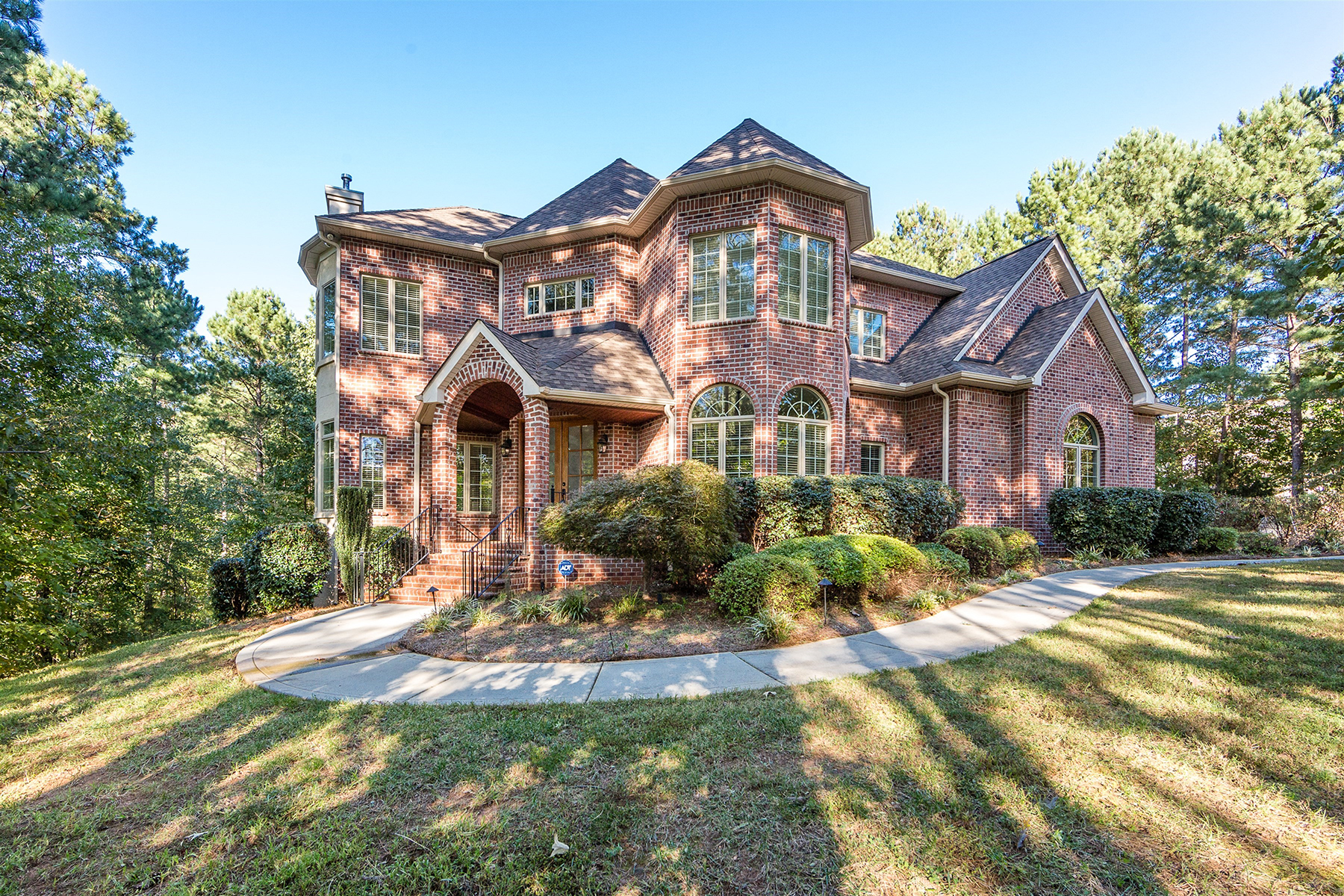 Single Family Homes por un Venta en BAY CROSSING 145 Summerwind Dr, Mooresville, Carolina Del Norte 28117 Estados Unidos