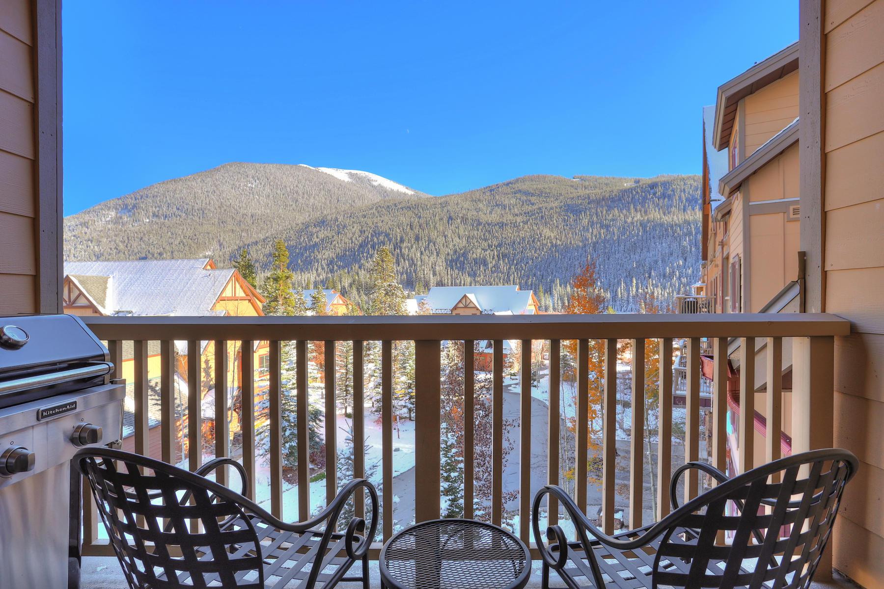 Condominium for Active at Red Hawk Lodge #2290 20 Hunkidori Court Unit 2290 Keystone, Colorado 80435 United States