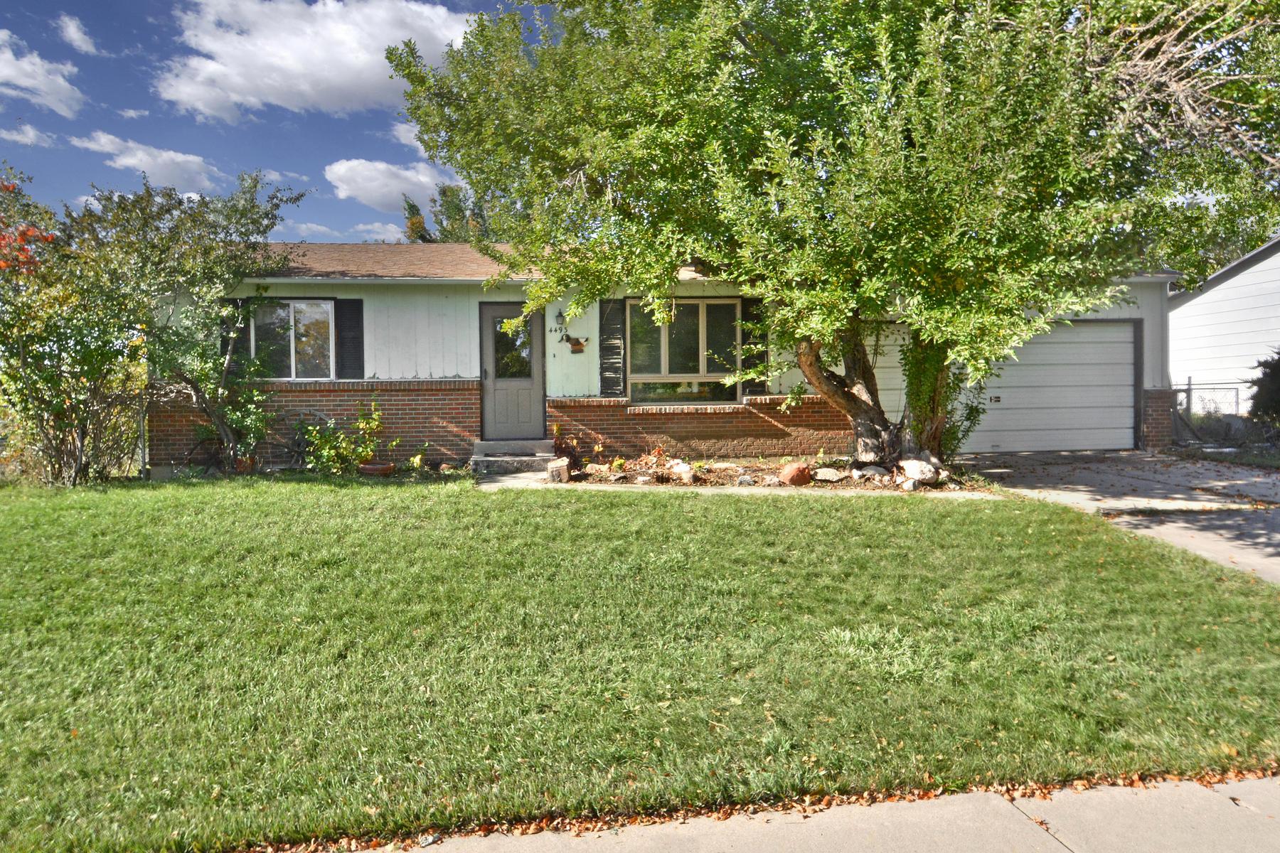 Propriété à vendre Boulder