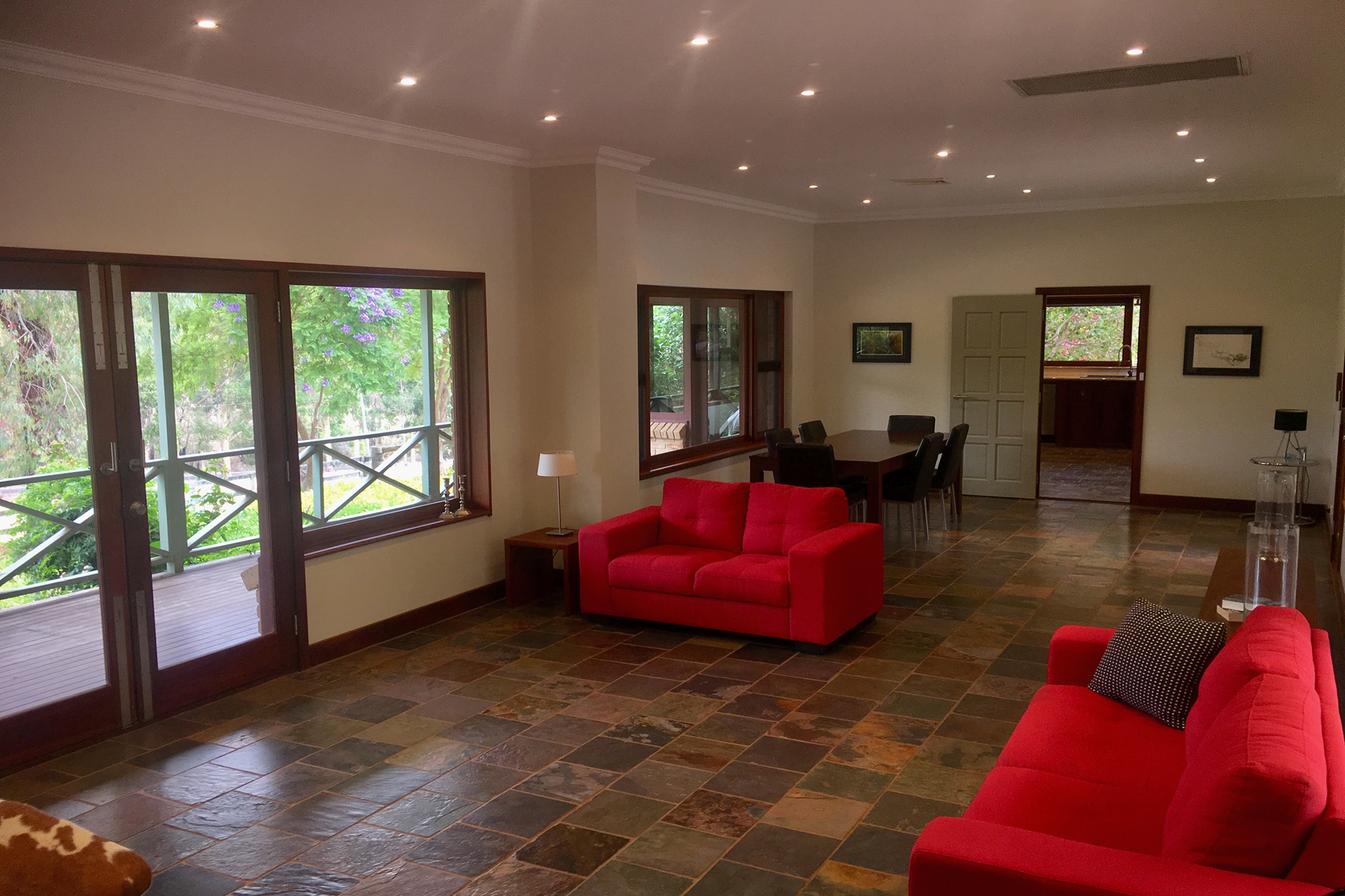 Additional photo for property listing at A West Australian Rural Masterpiece Collie River Burekup, Western Australia 6227 Australia