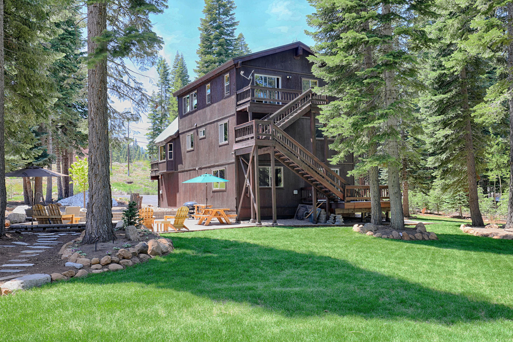 single family homes for Active at 13768 Copenhagen Drive, Truckee, CA 96161 13768 Copenhagen Drive Truckee, California 96161 United States
