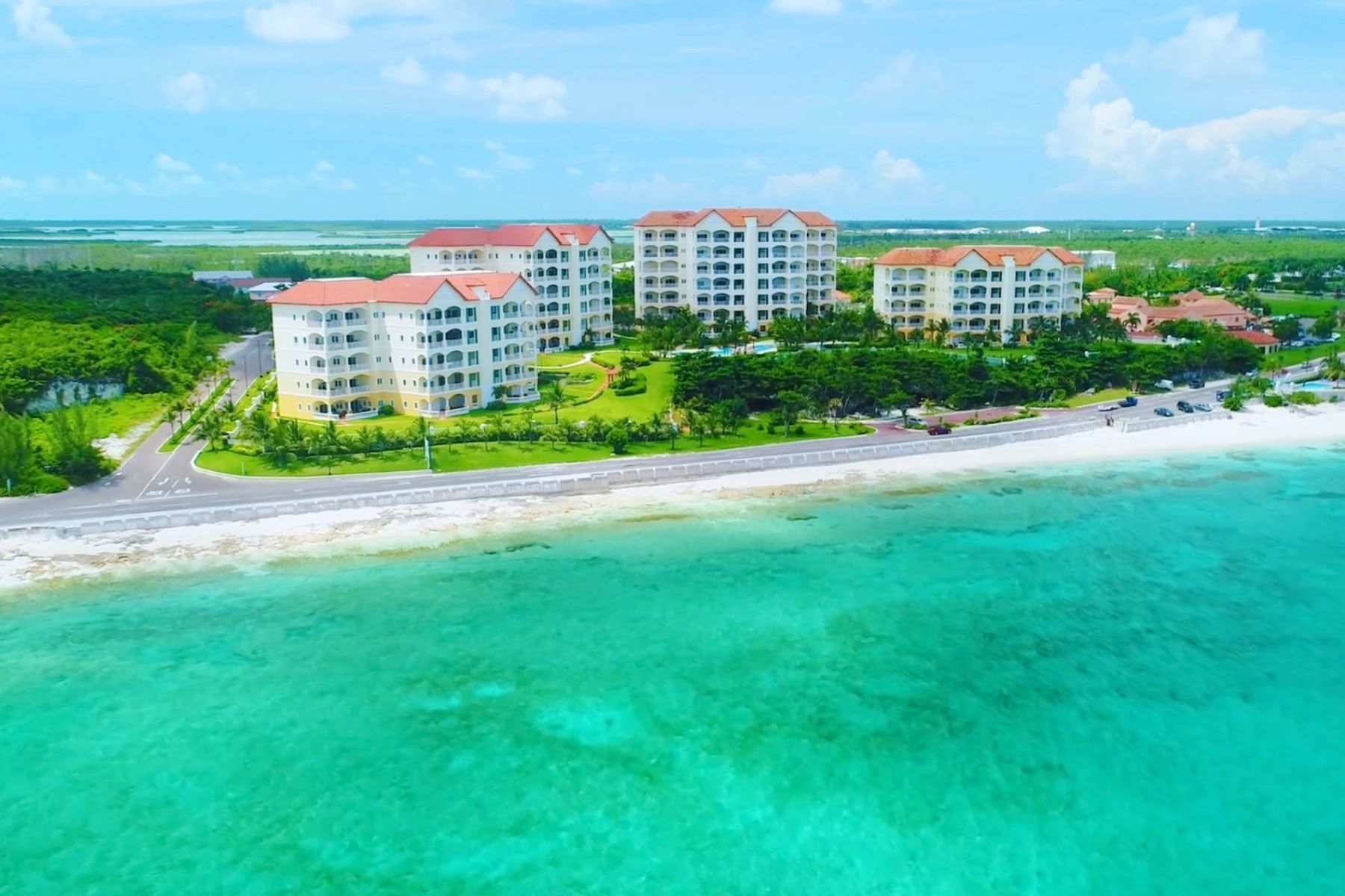 Condominium for Sale at Caves Heights 3D Caves Heights, West Bay Street, Nassau And Paradise Island Bahamas