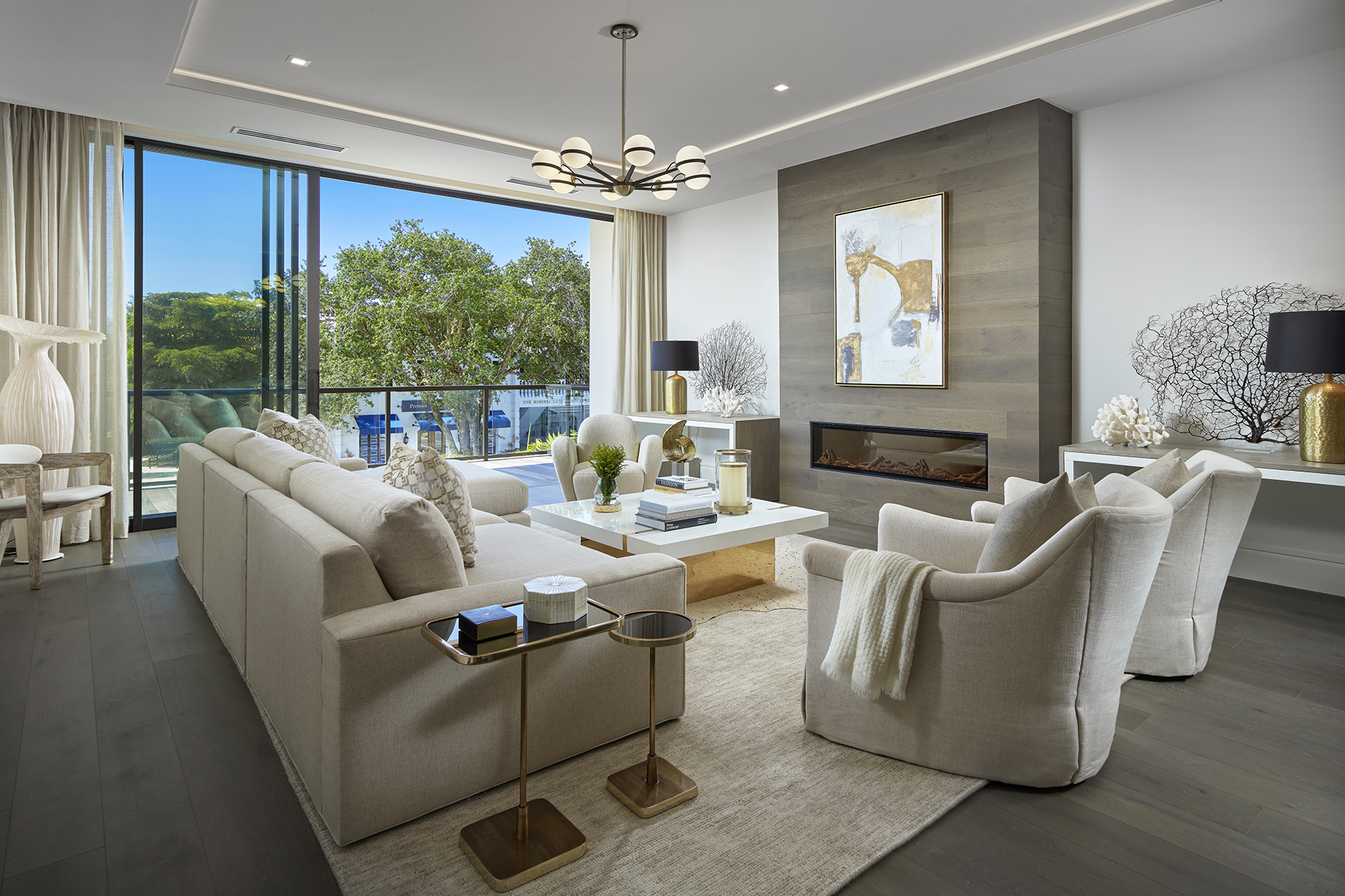 Condominiums for Sale at 505 ON FIFTH - NAPLES 505 5th Avenue S , 201 Naples, Florida 34102 United States