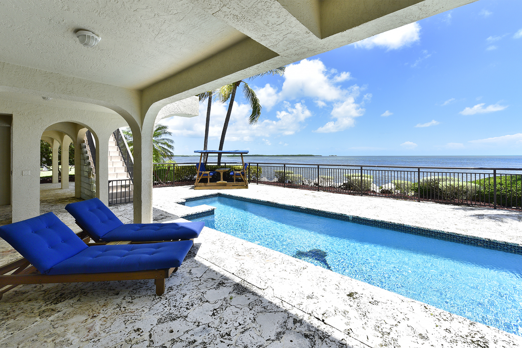 Additional photo for property listing at Gated & Private Oceanfront Location 544 Ocean Cay Key Largo, フロリダ 33037 アメリカ合衆国