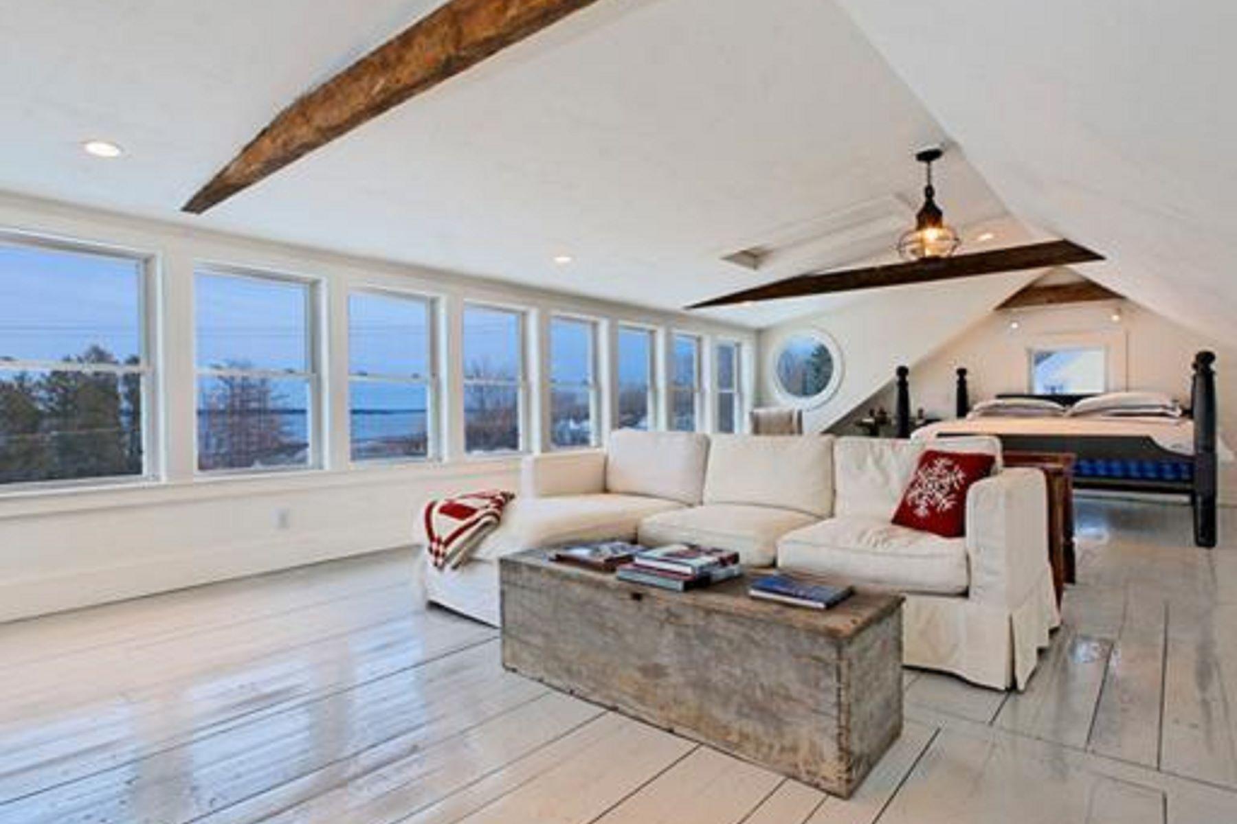 Single Family Homes للـ Sale في 2494 Atlantic Highway 2494 Atlantic Hwy, Lincolnville, Maine 04849 United States