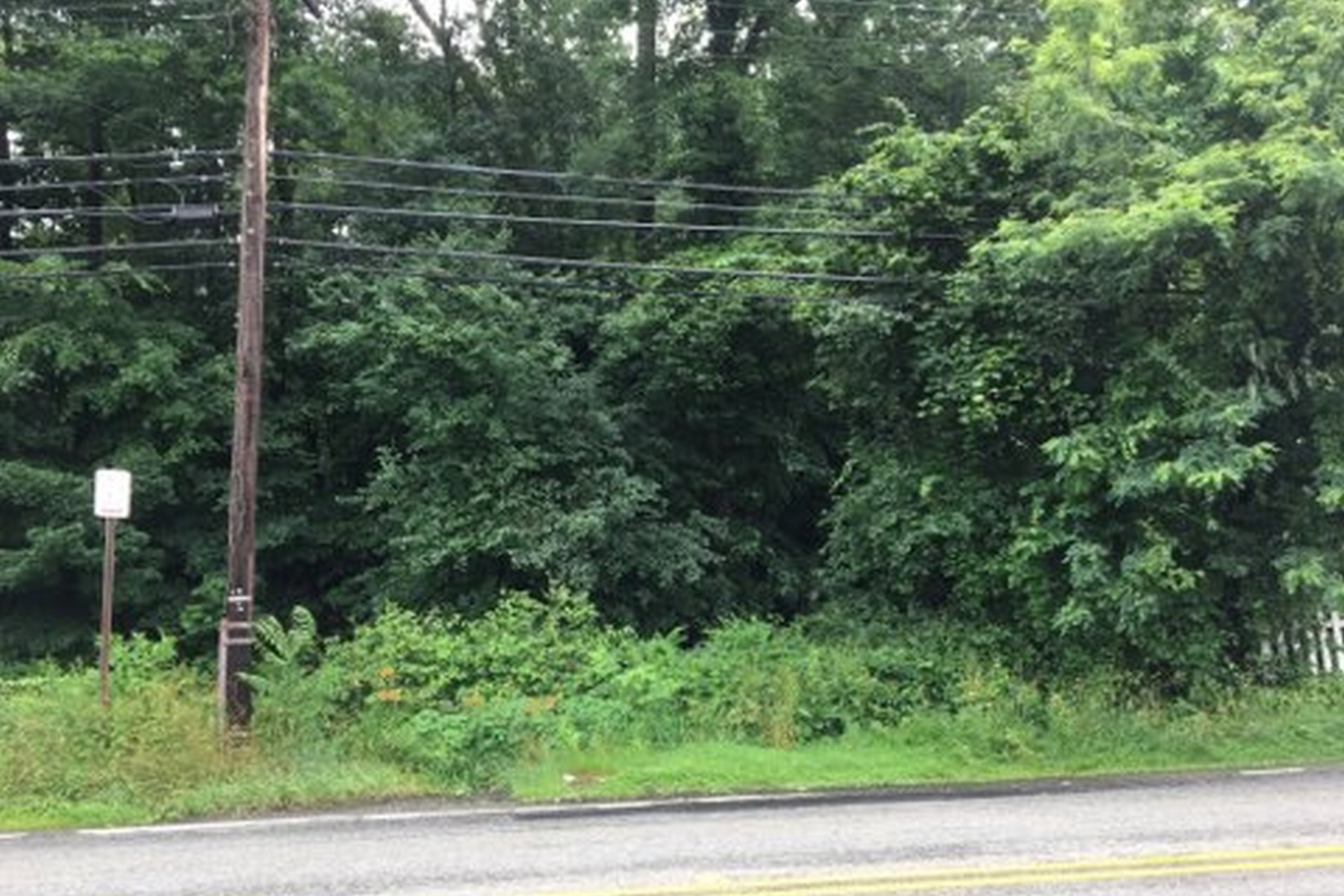 Land for Sale at Vacant Land 817 Route 202 Montville, New Jersey 07082 United States