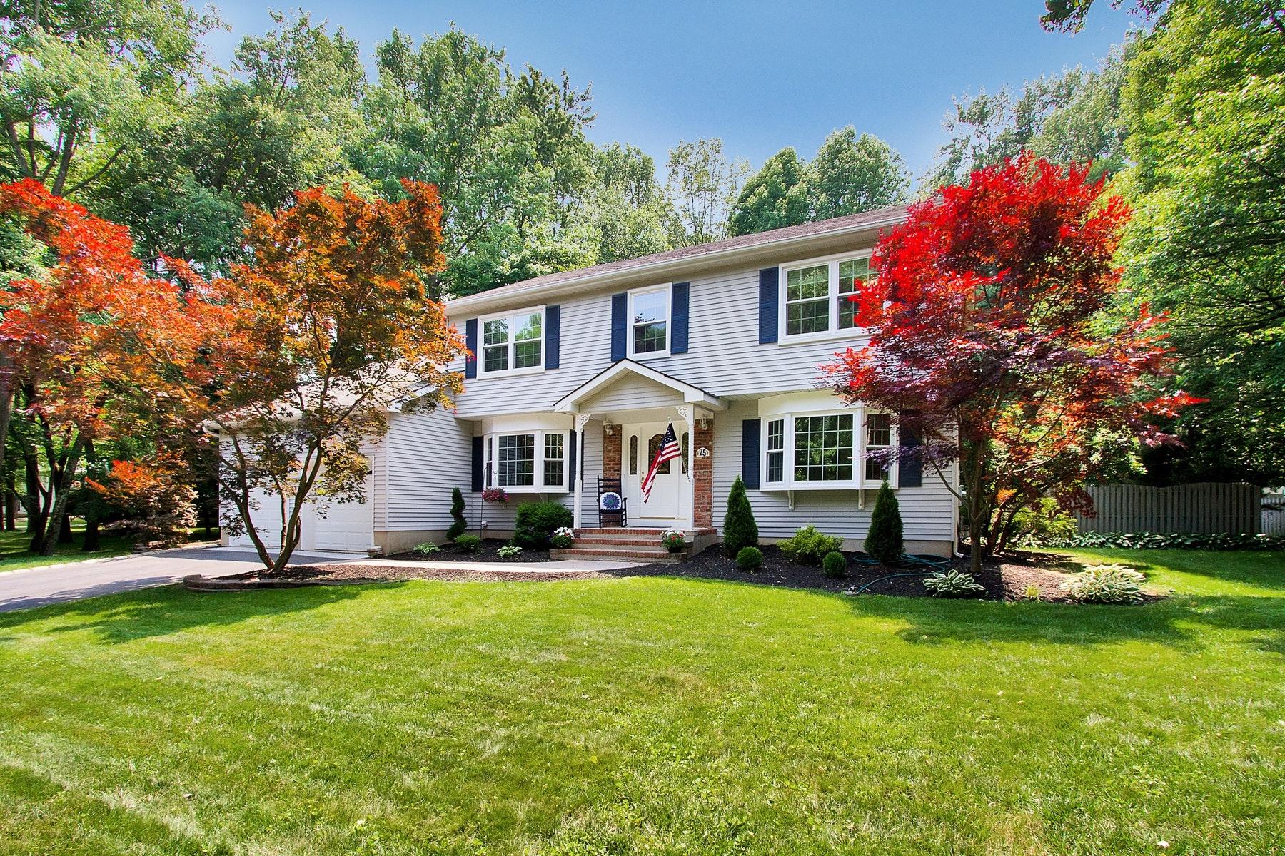独户住宅 为 销售 在 25 Merritt Terrace Matawan, 新泽西州 07747 美国