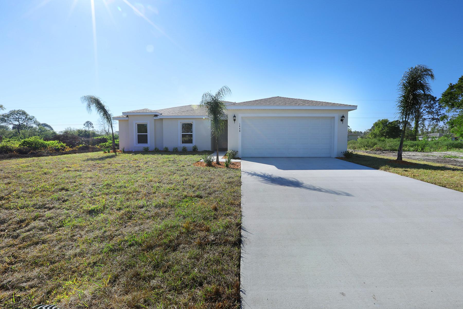single family homes for Active at PALM BAY 1471 Palau St Se Palm Bay, Florida 32909 United States