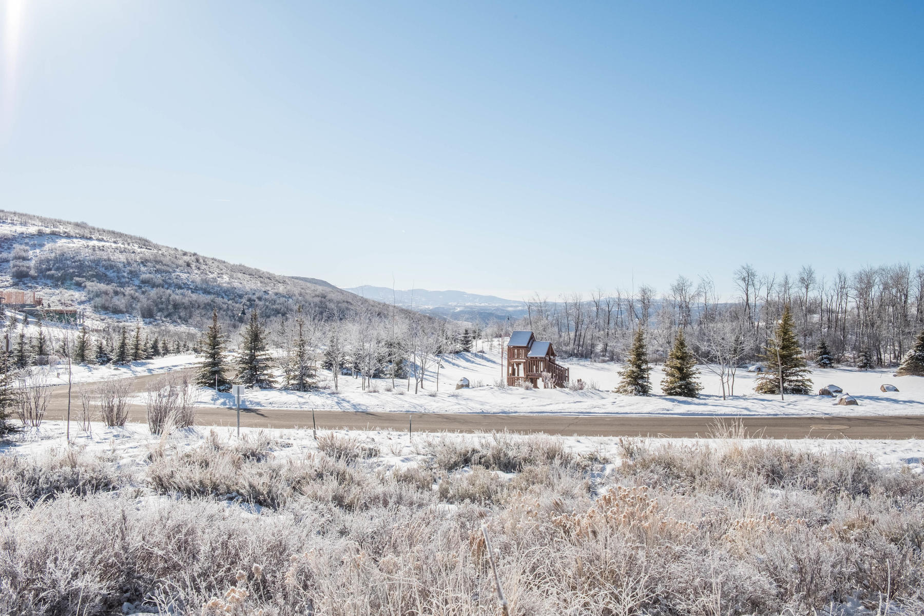 Land for Sale at Come Experience the Gated Community of Deer Vista 240 W Vista Ridge Rd Lot 95 Heber City, Utah 84032 United States