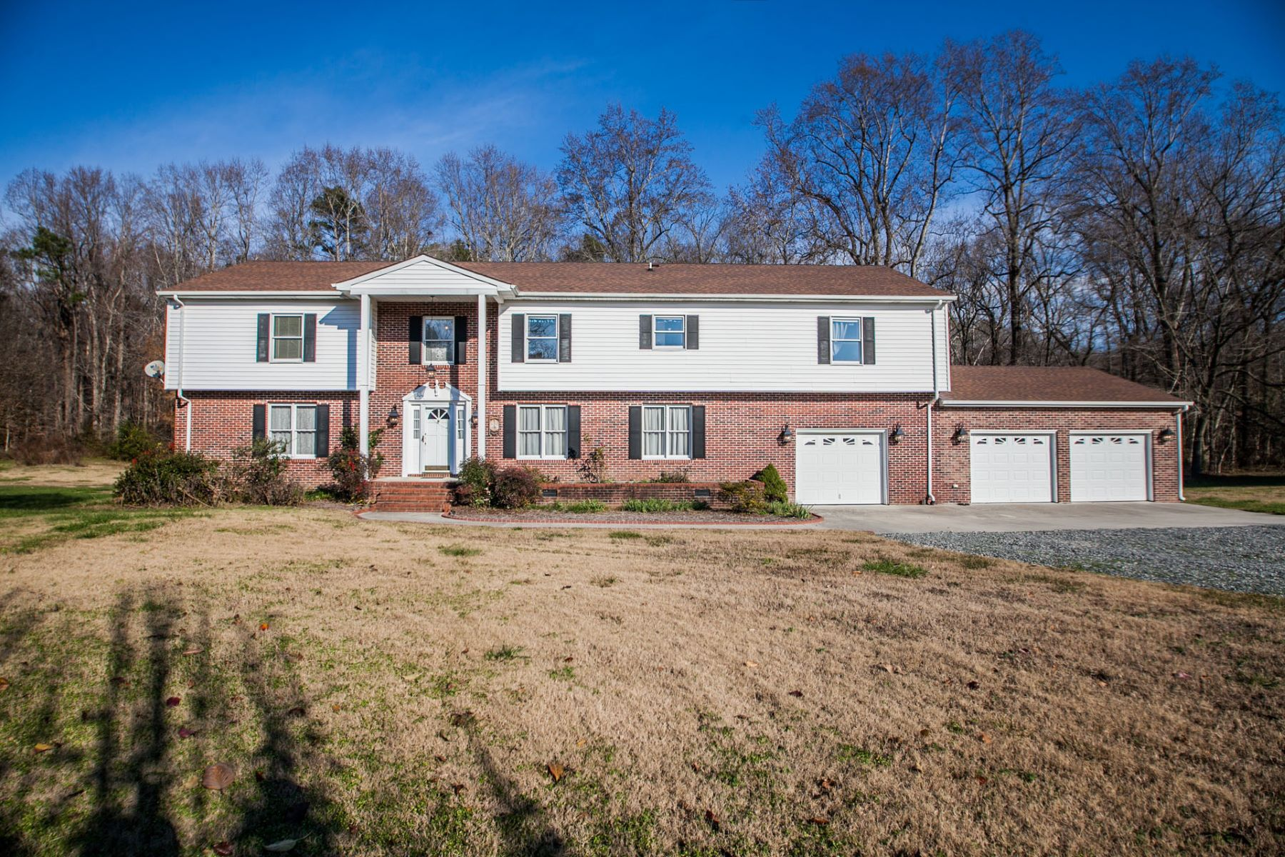 Single Family Home for Sale at Belroi Farms 4761 Belroi Green Cir. Gloucester, Virginia, 23061 United States