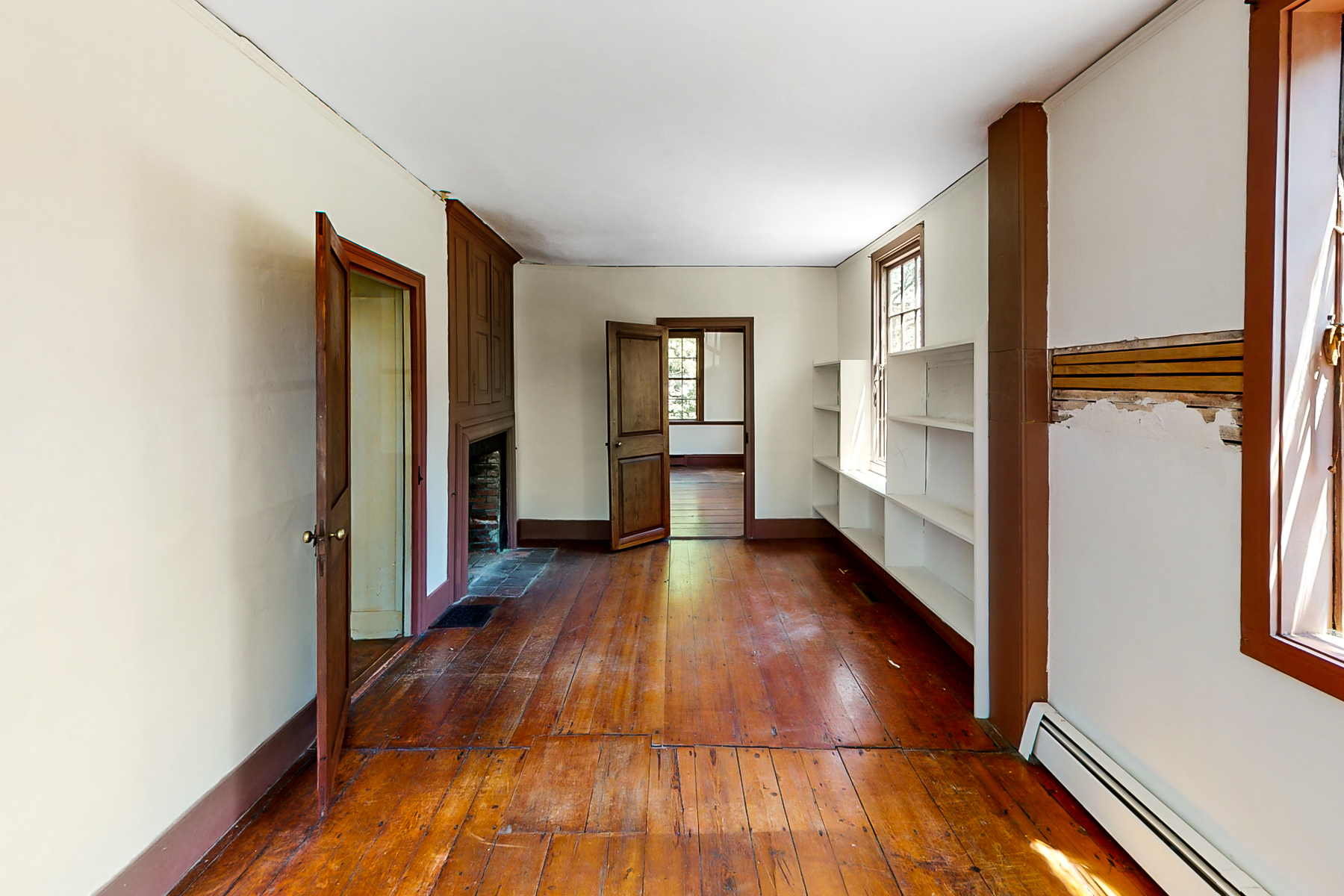 Additional photo for property listing at The Christopher Townsend House 74 Bridge Street Newport, Rhode Island 02840 United States