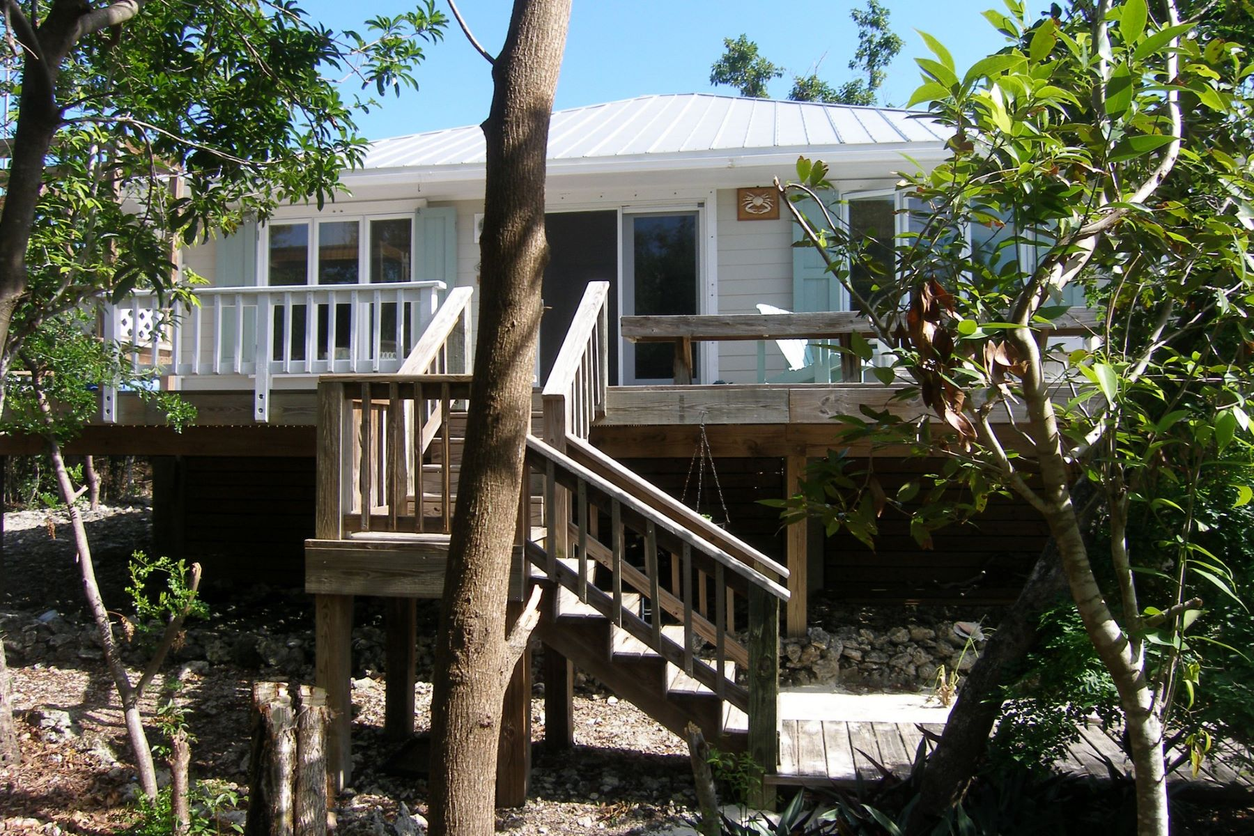Single Family Home for Sale at Island Speer It Island Speer It Lubbers Quarters, Abaco . Bahamas