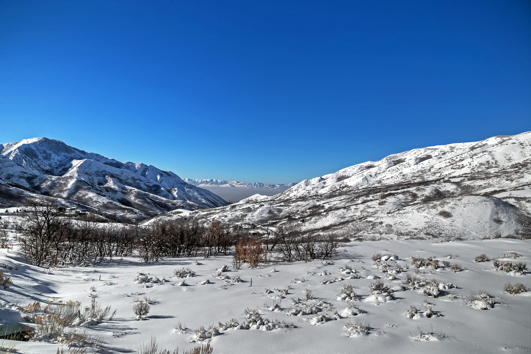 Terreno per Vendita alle ore Exclusive 9.53 Acre Lot 627 N Snowberry Ln Salt Lake City, Utah, 84108 Stati Uniti