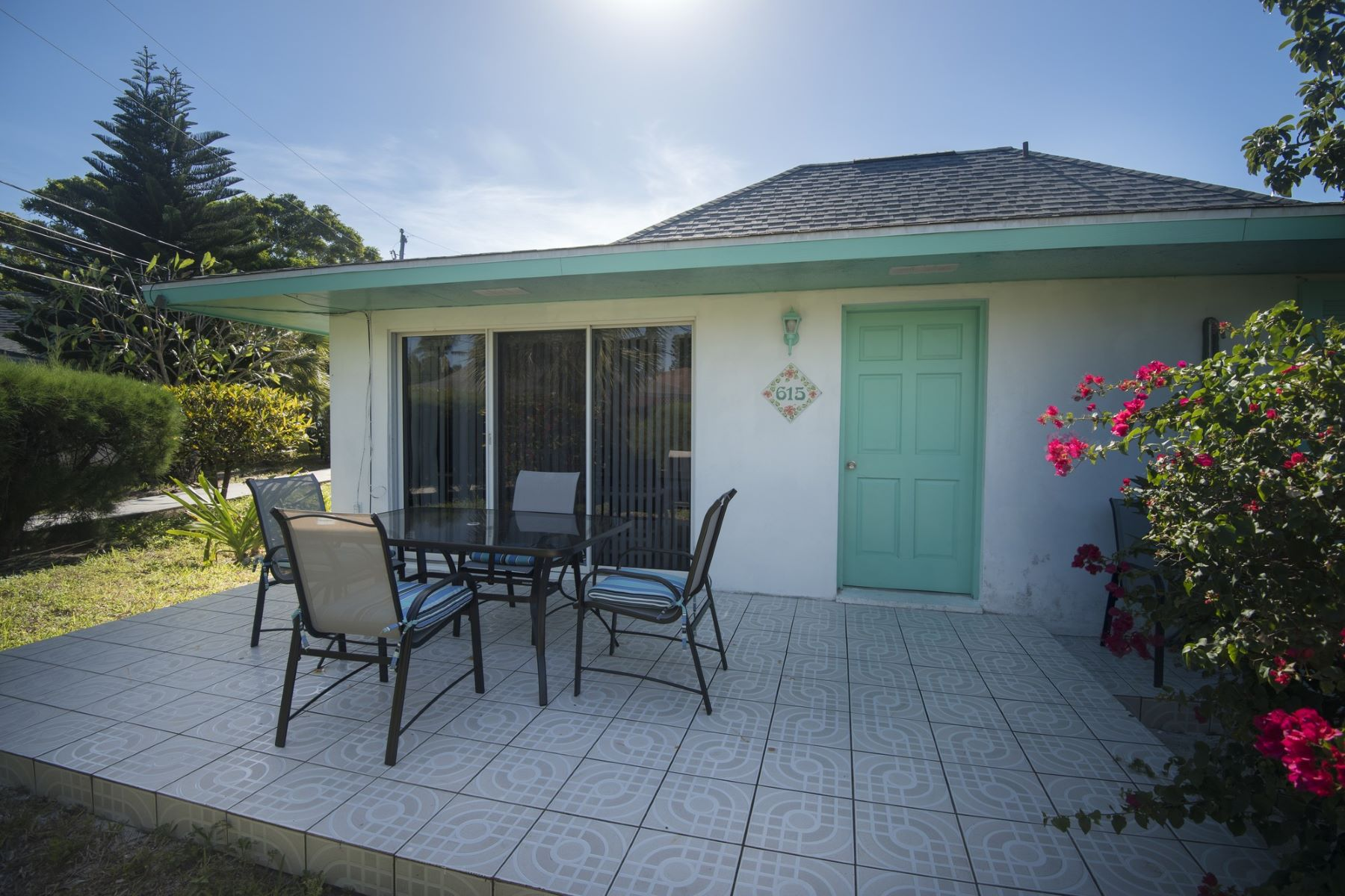 Condominium for Sale at Beach Villa #615 Treasure Cay, Abaco Bahamas