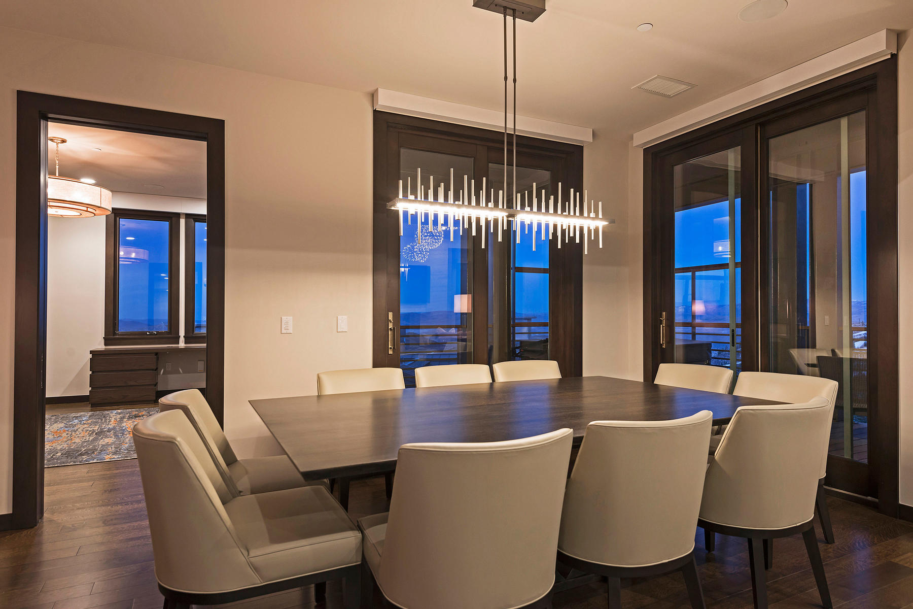 Additional photo for property listing at Brand New Turn-Key Ski-in/Ski-out Penthouse at Deer Valley 7101 Stein Cir #621 Park City, Utah 84060 United States