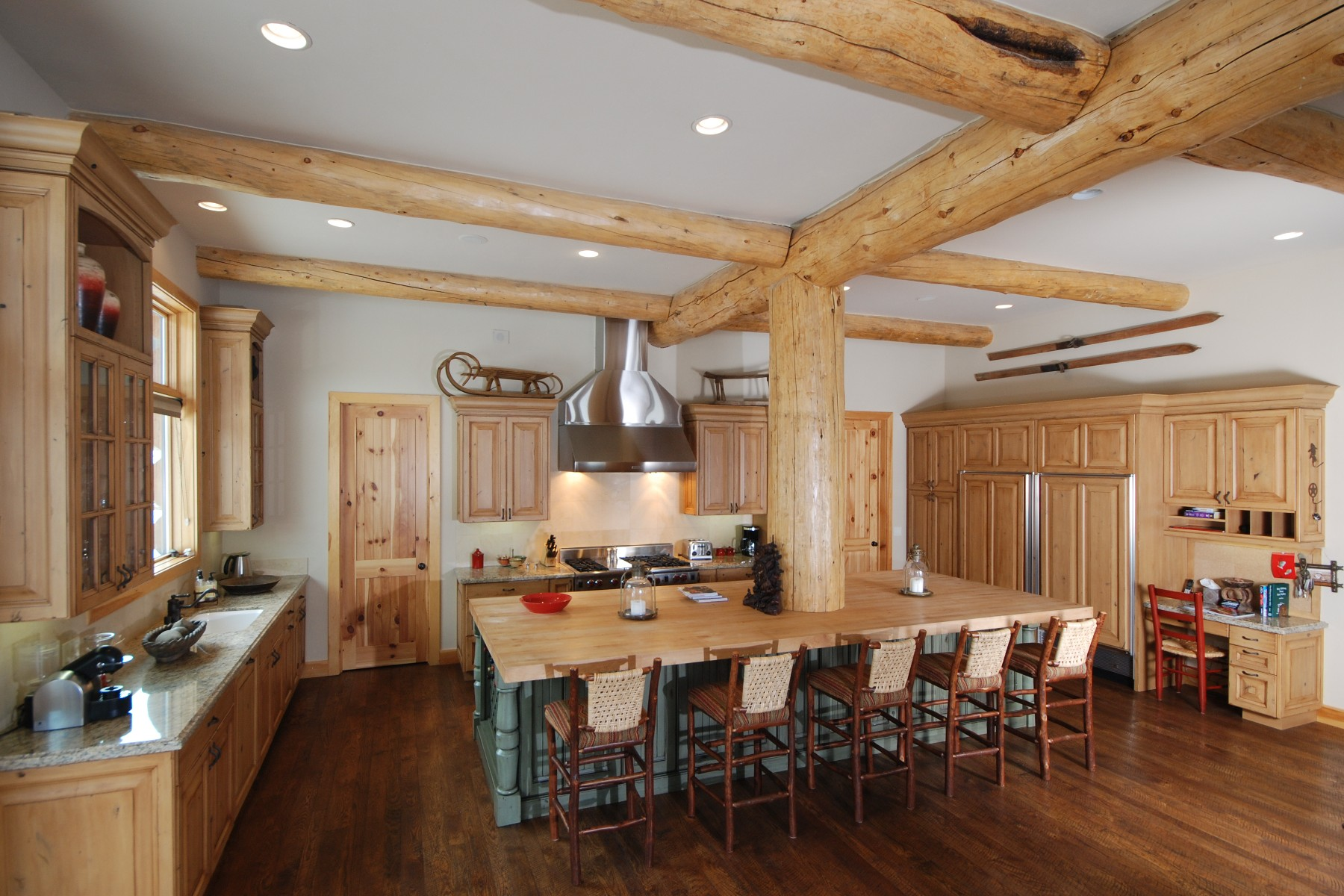 Additional photo for property listing at A Gathering Place 80 River Sage Court Ketchum, Idaho 83340 États-Unis