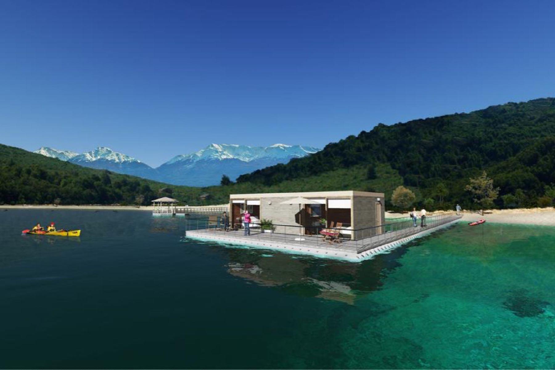 Single Family Home for Sale at Three Lakes Estate / Chilean Patagonia Coyhaique, Coyhaique, Aisen Del General Carlos Ibanez Del Campo Chile