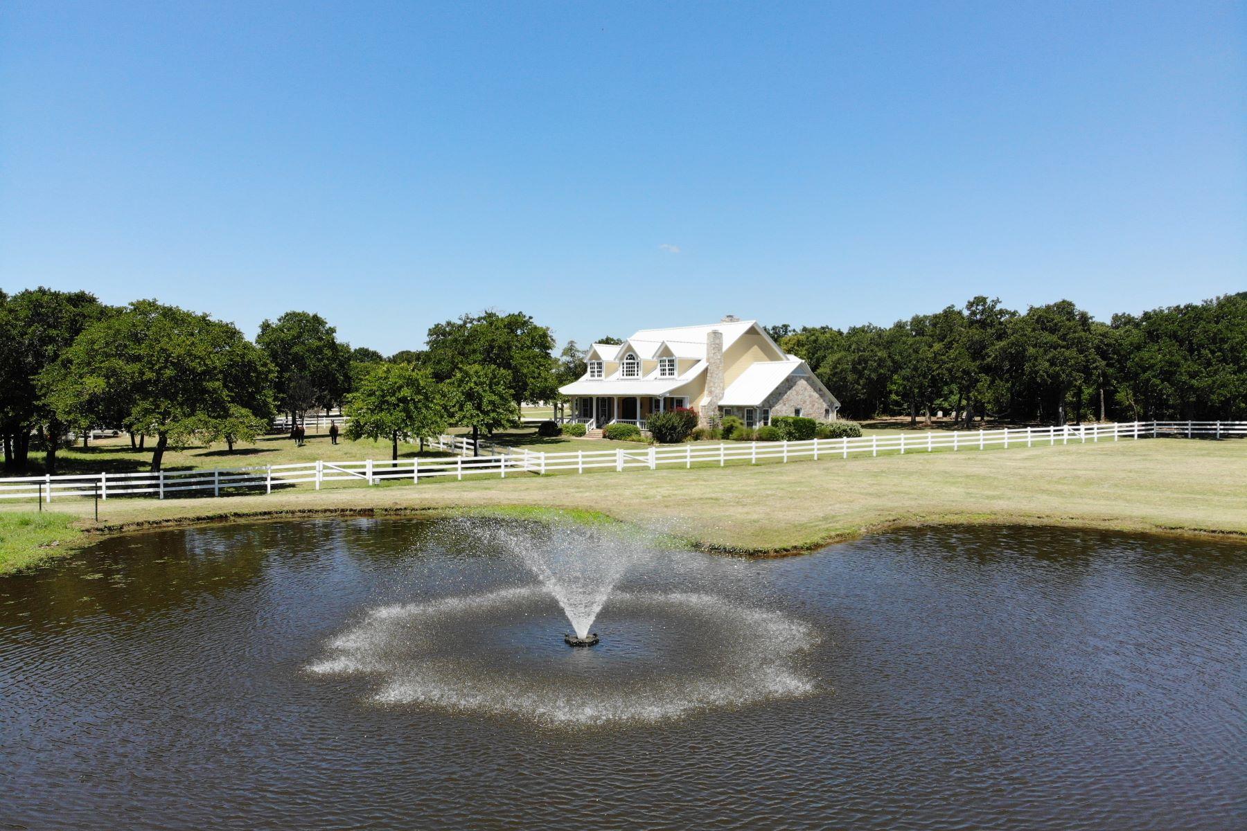 농장 / 목장 / 농장 용 매매 에 20 Acre Opportunity in Bartonville Texas 1310 Gibbons Road, Bartonville, 텍사스 76226 미국