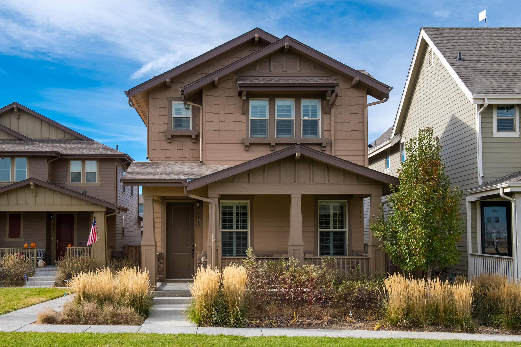 Property for Active at Make Your Daydreams A Reality 7950 E 55th Ave Denver, Colorado 80238 United States